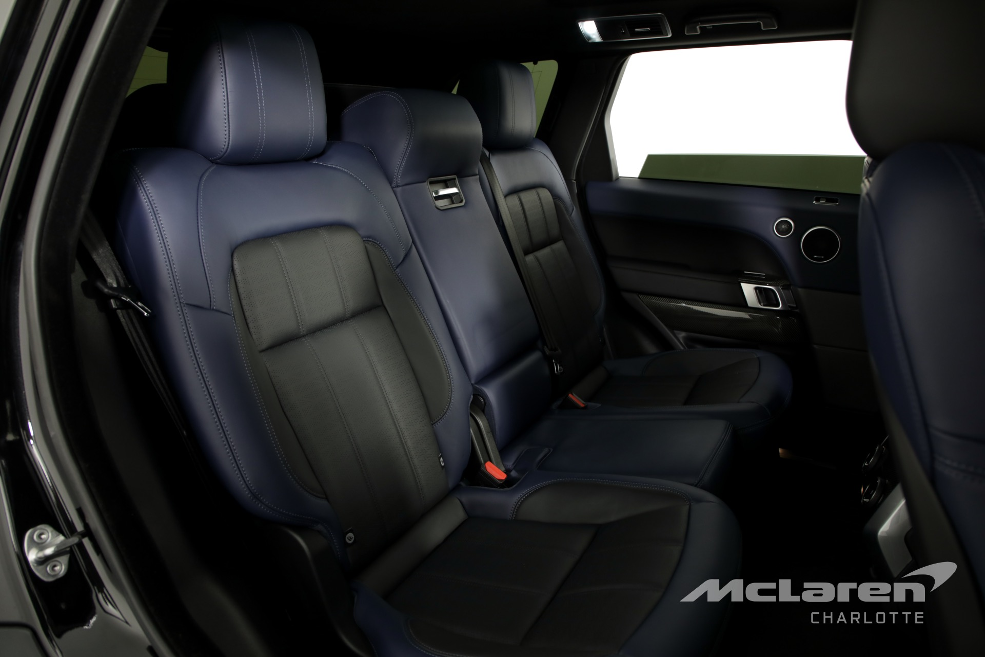 Used 2018 Land Rover Range Rover Sport Autobiography | Charlotte, NC