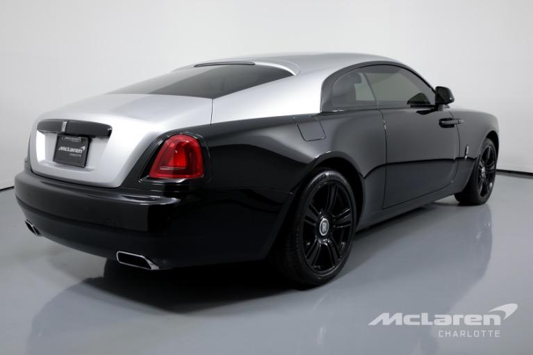 Used-2014-Rolls-Royce-Wraith
