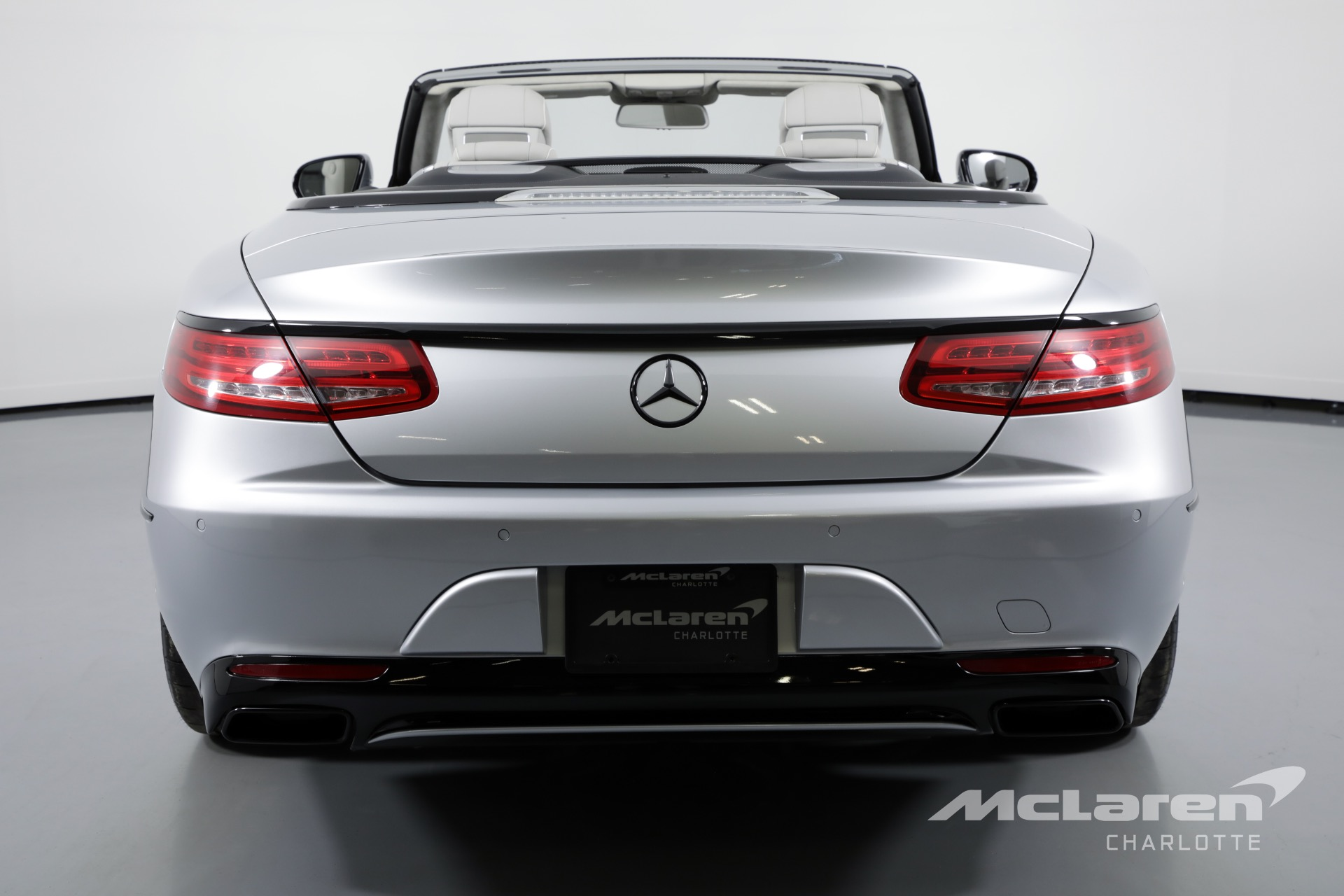 Used 2017 Mercedes-Benz S-Class S 550 | Charlotte, NC