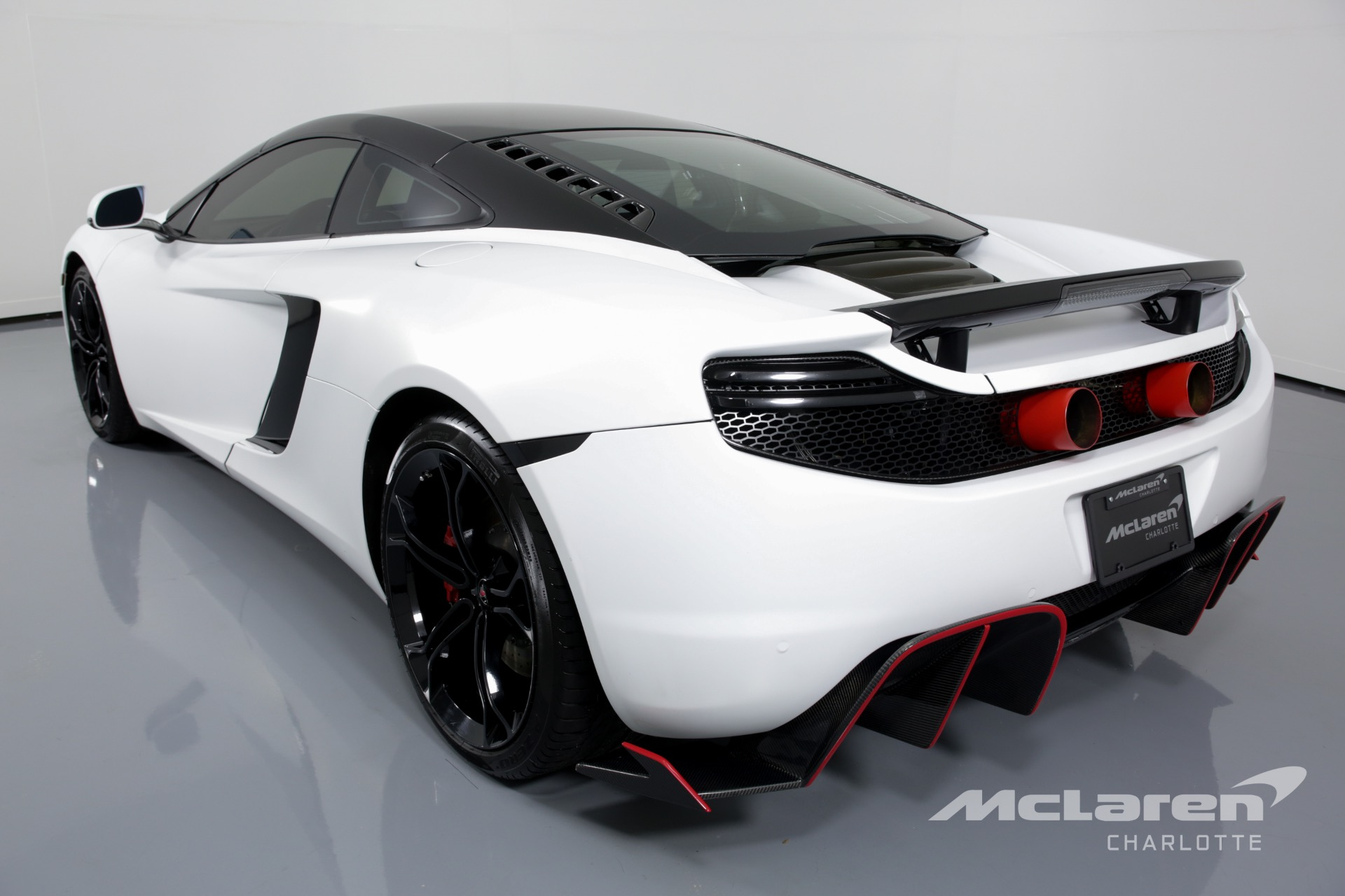 Used 2012 McLaren MP4-12C  | Charlotte, NC