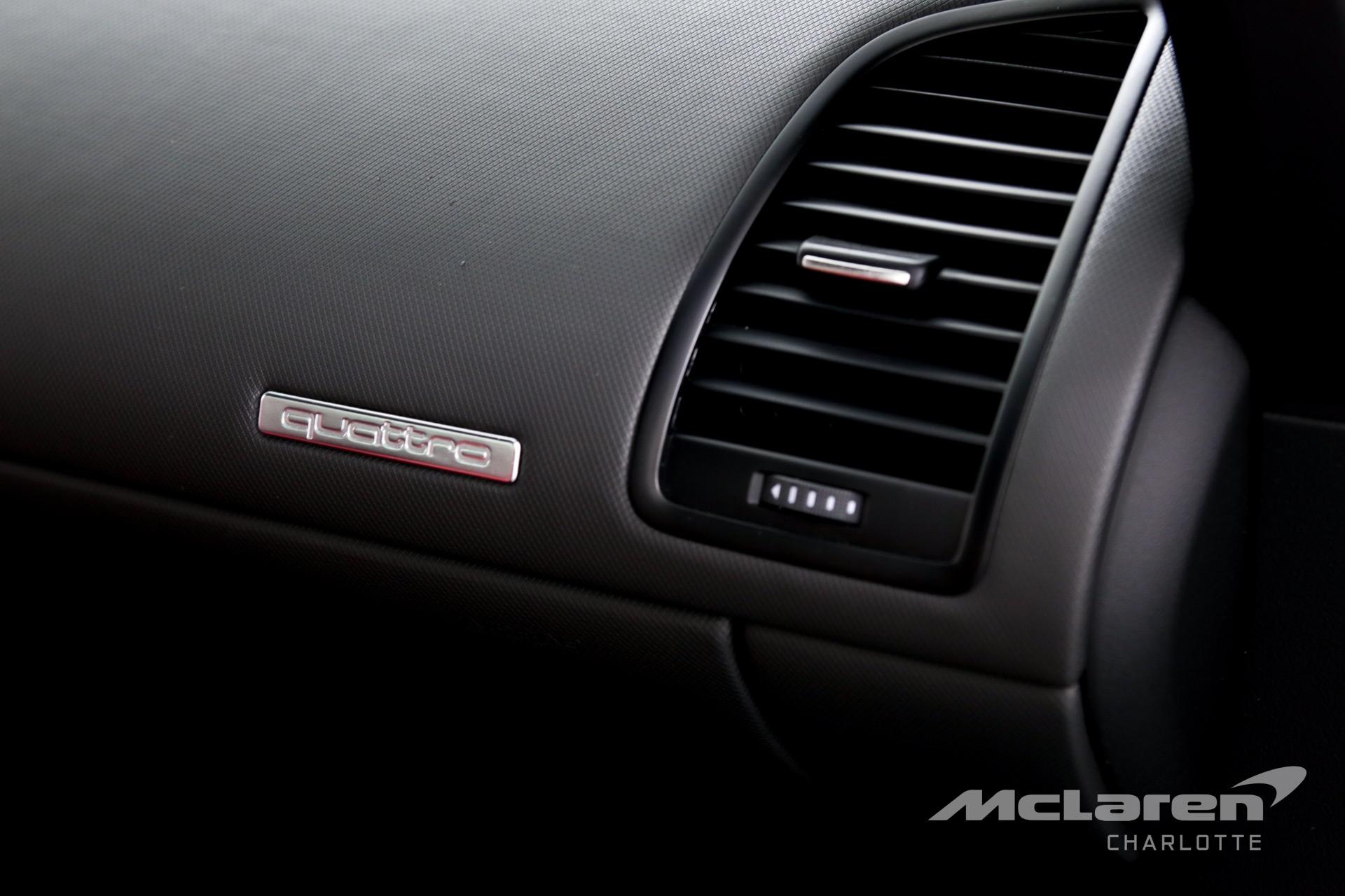 Used 2008 Audi R8 quattro | Charlotte, NC