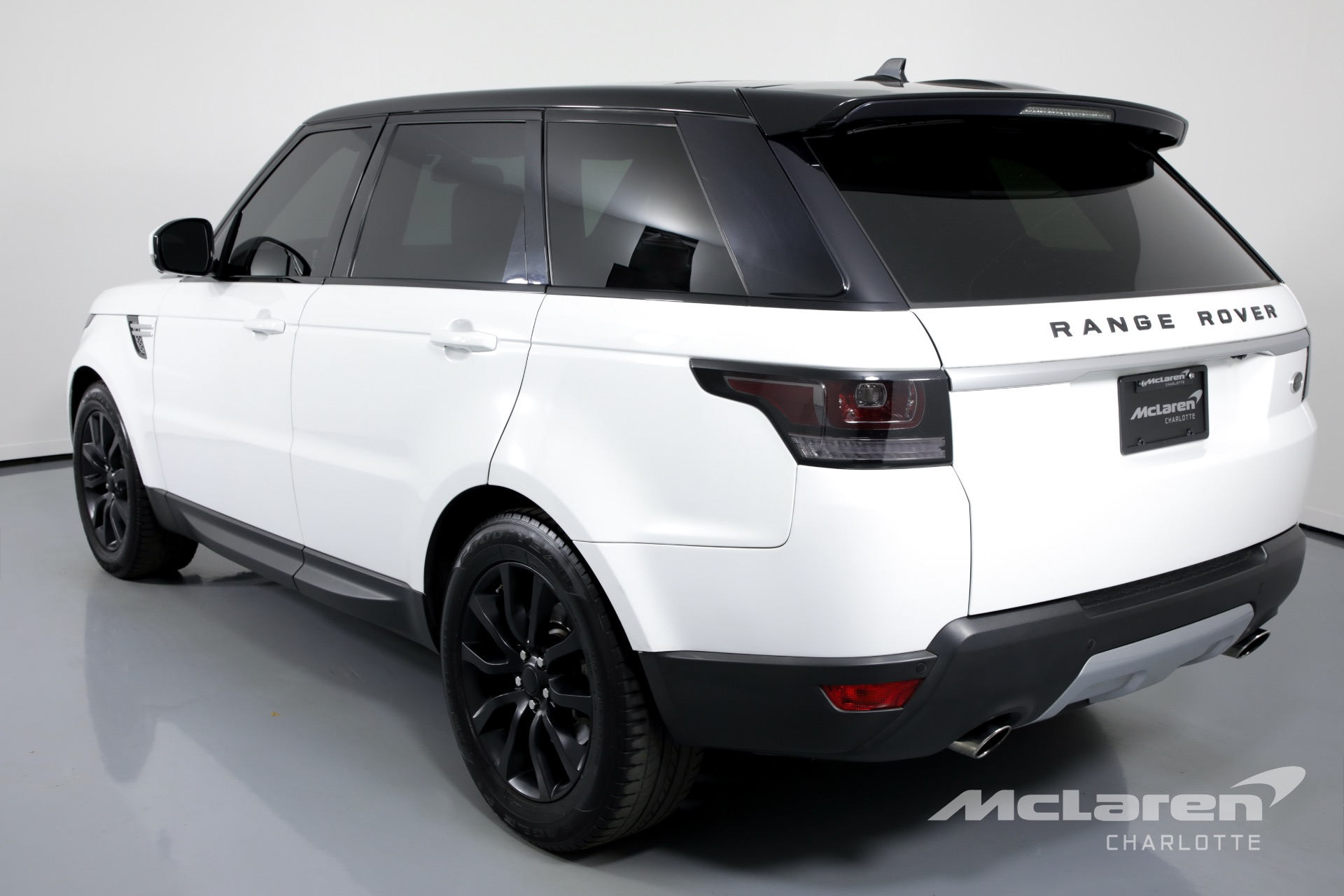 Used 2015 Land Rover Range Rover Sport HSE | Charlotte, NC