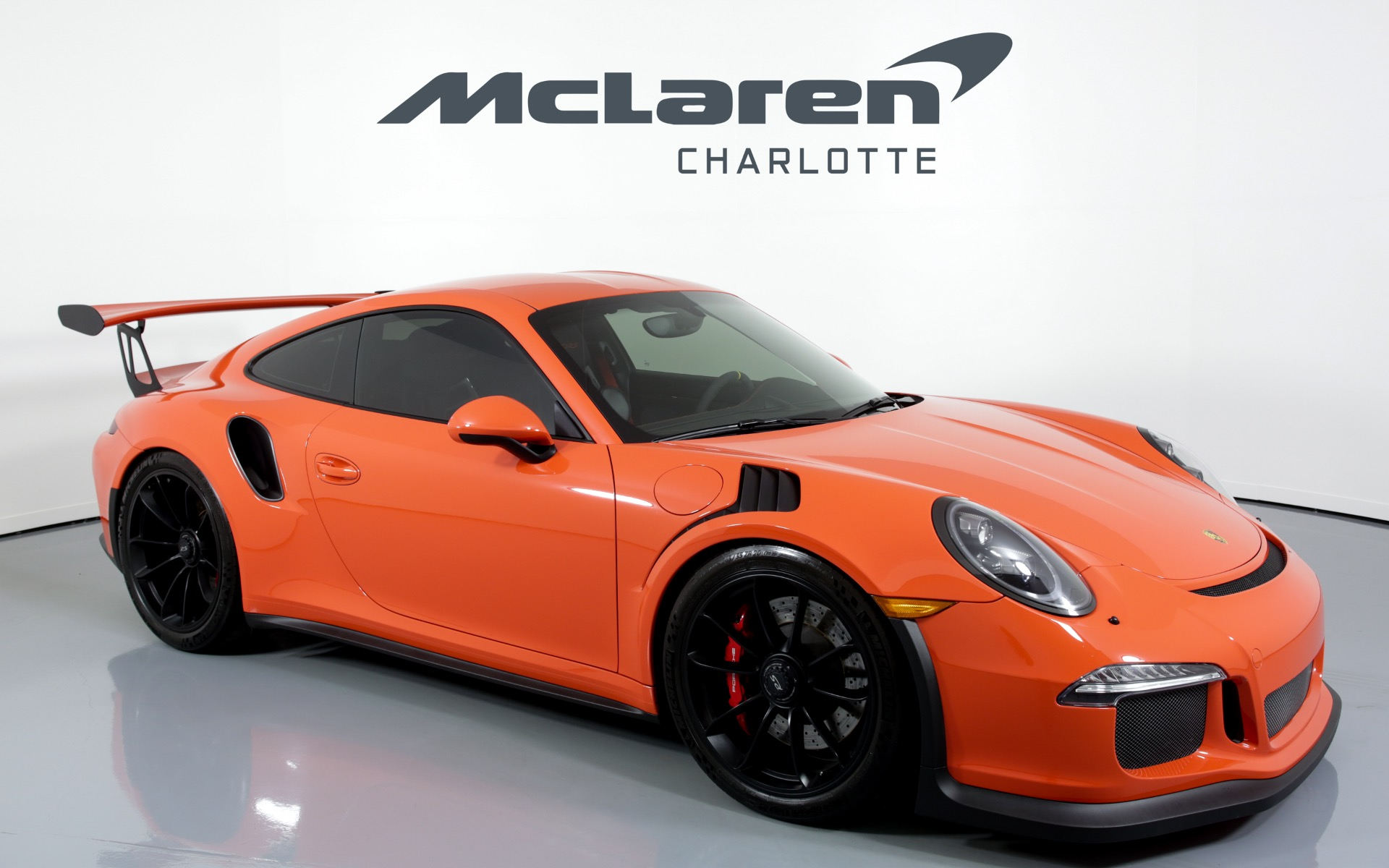 Used 2016 Porsche 911 GT3 RS | Charlotte, NC