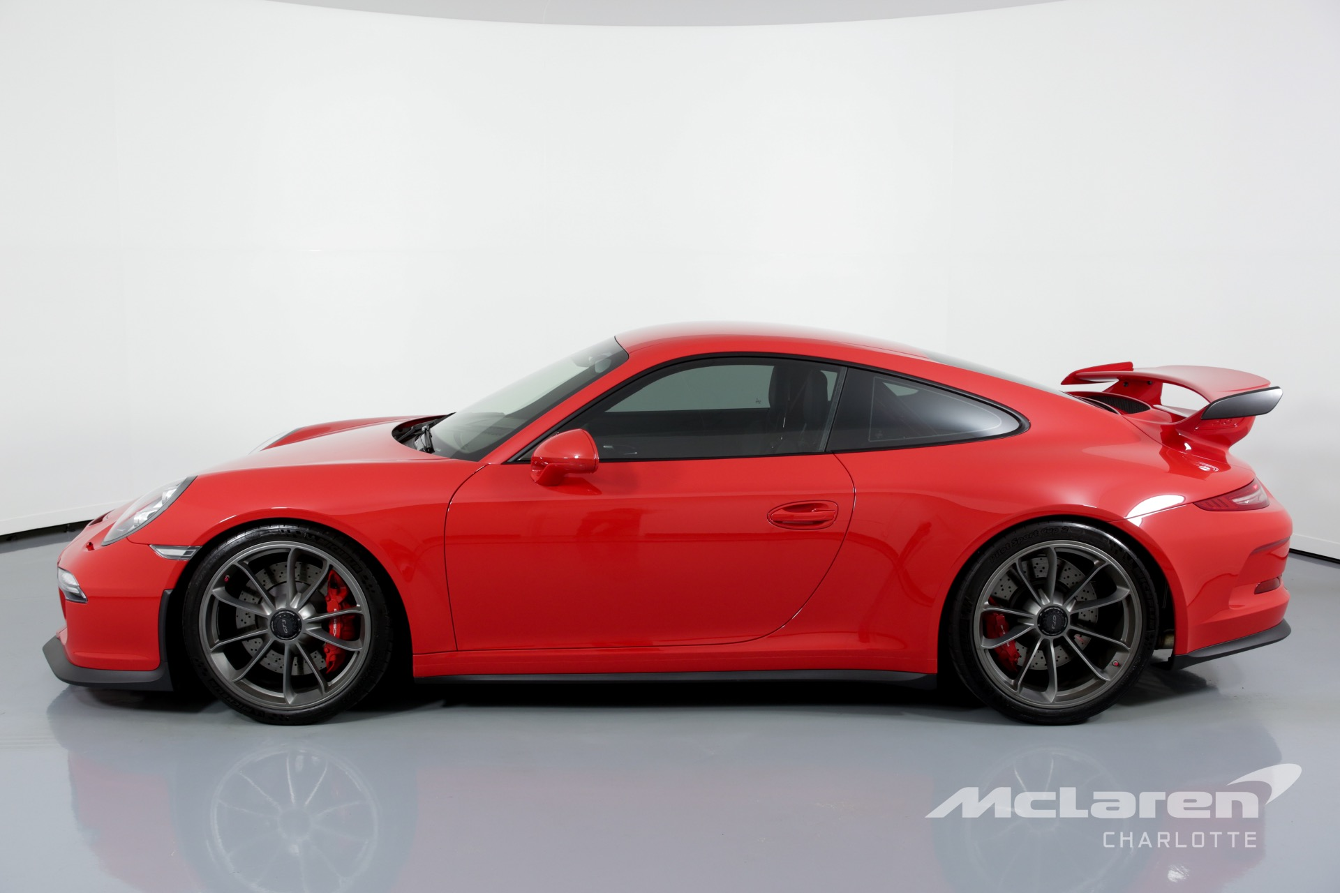 Used 2015 Porsche 911 GT3 | Charlotte, NC