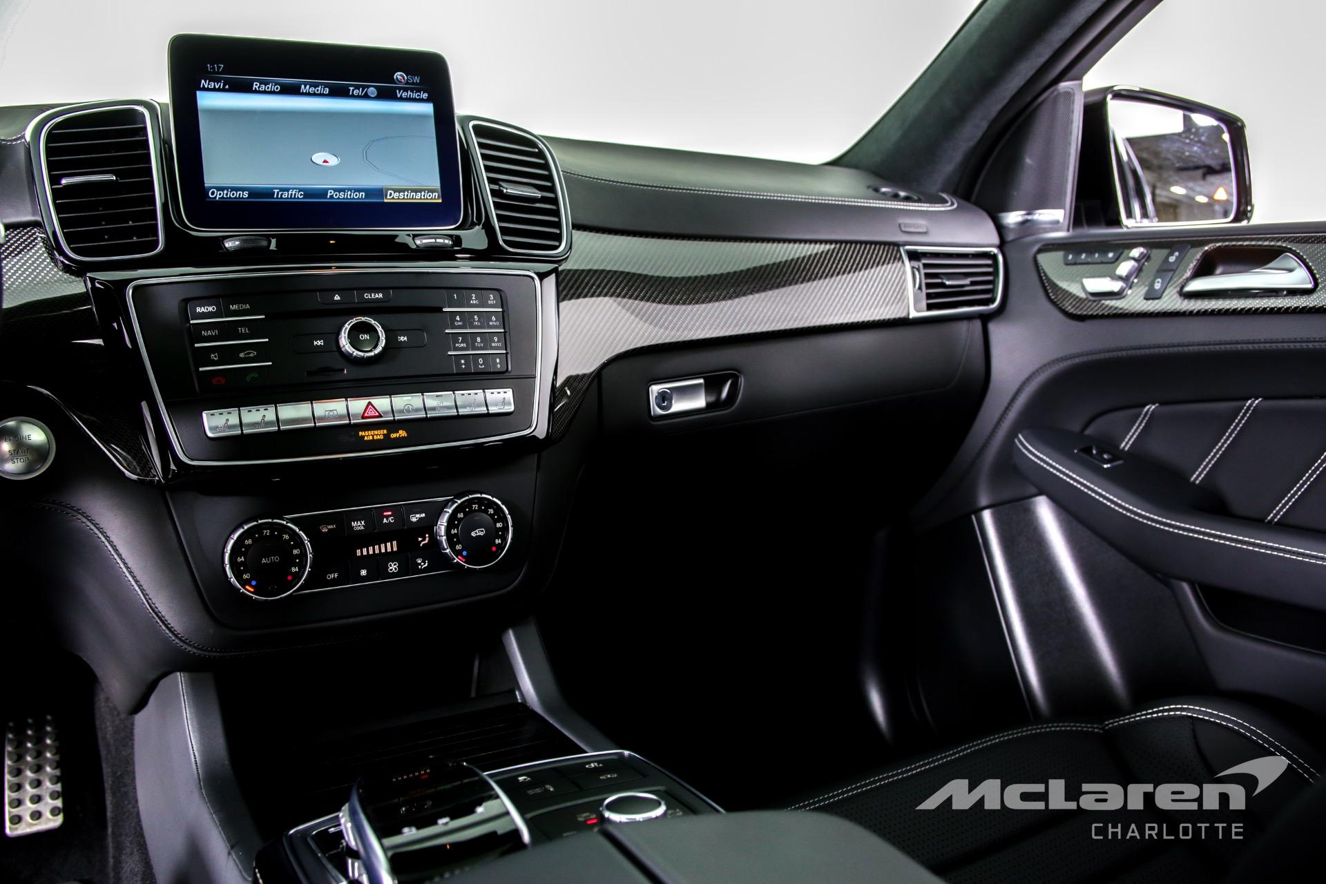 Used 2019 Mercedes-Benz GLE AMG GLE 63 S | Charlotte, NC