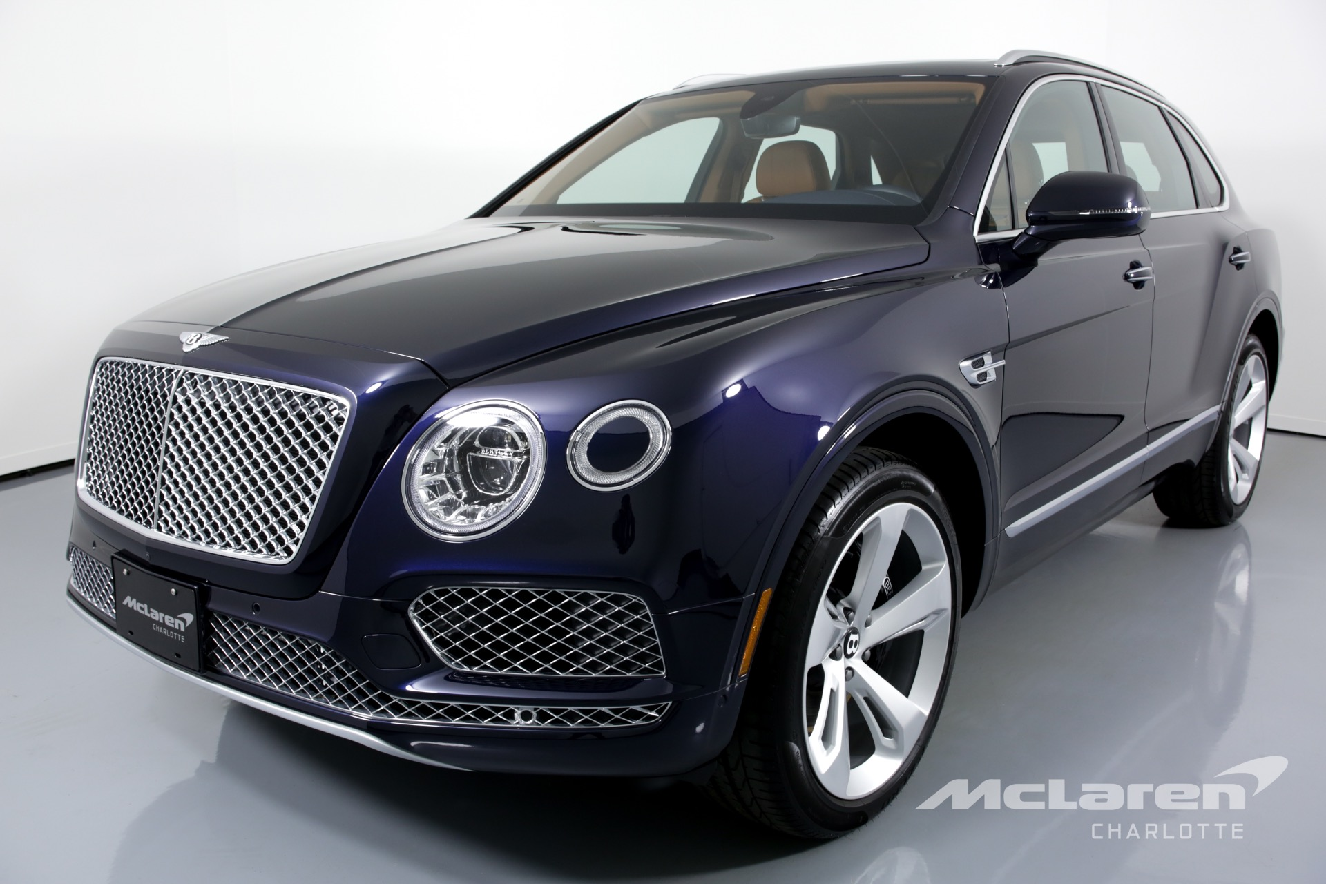 Used 2019 Bentley Bentayga V8 | Charlotte, NC