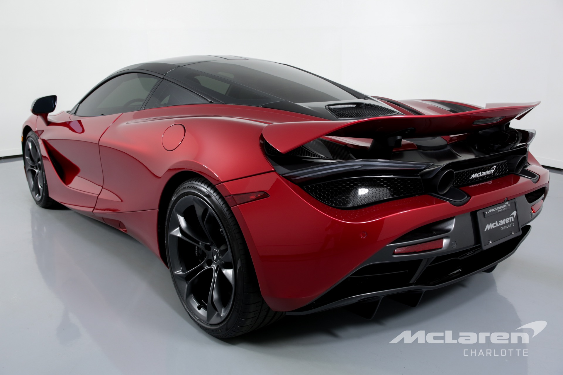 Used 2019 McLaren 720S LUXURY | Charlotte, NC