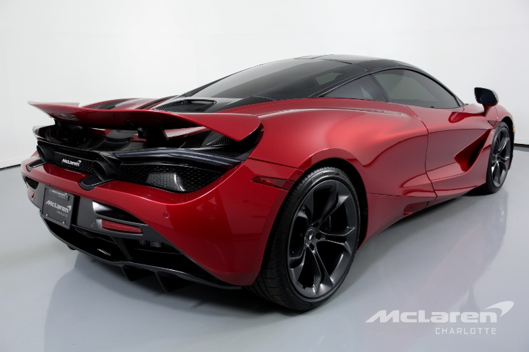 Used-2019-McLaren-720S-LUXURY