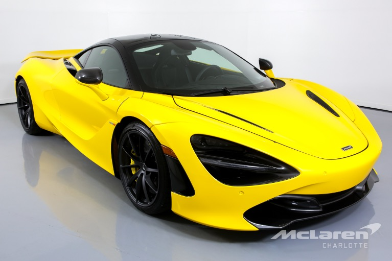 Used-2019-McLaren-720S-Performance