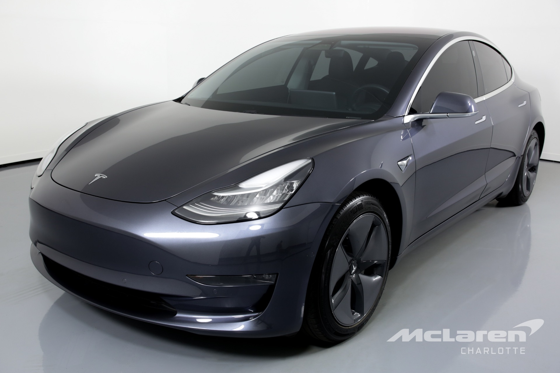 Used 2018 Tesla Model 3 Standard | Charlotte, NC
