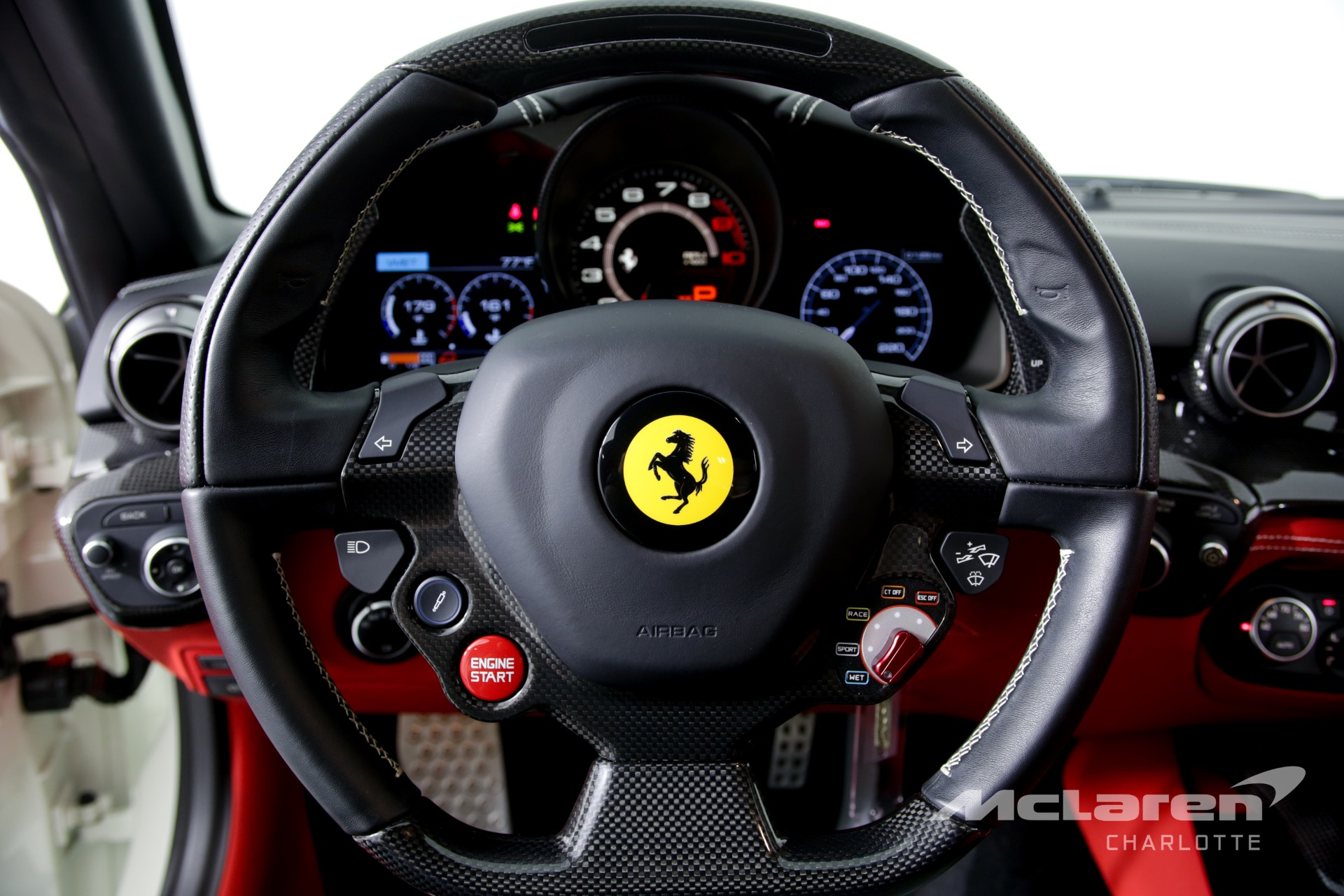Used 2017 Ferrari F12berlinetta  | Charlotte, NC