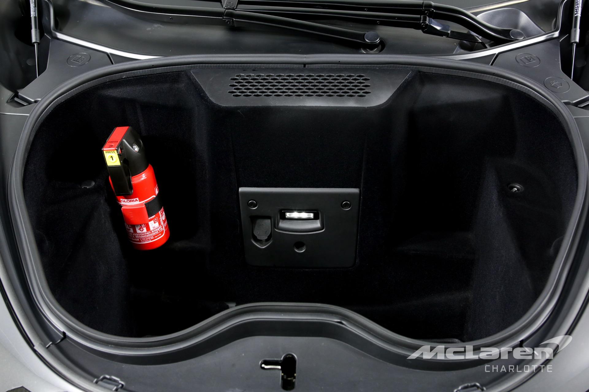 Used 2017 McLaren 570GT  | Charlotte, NC