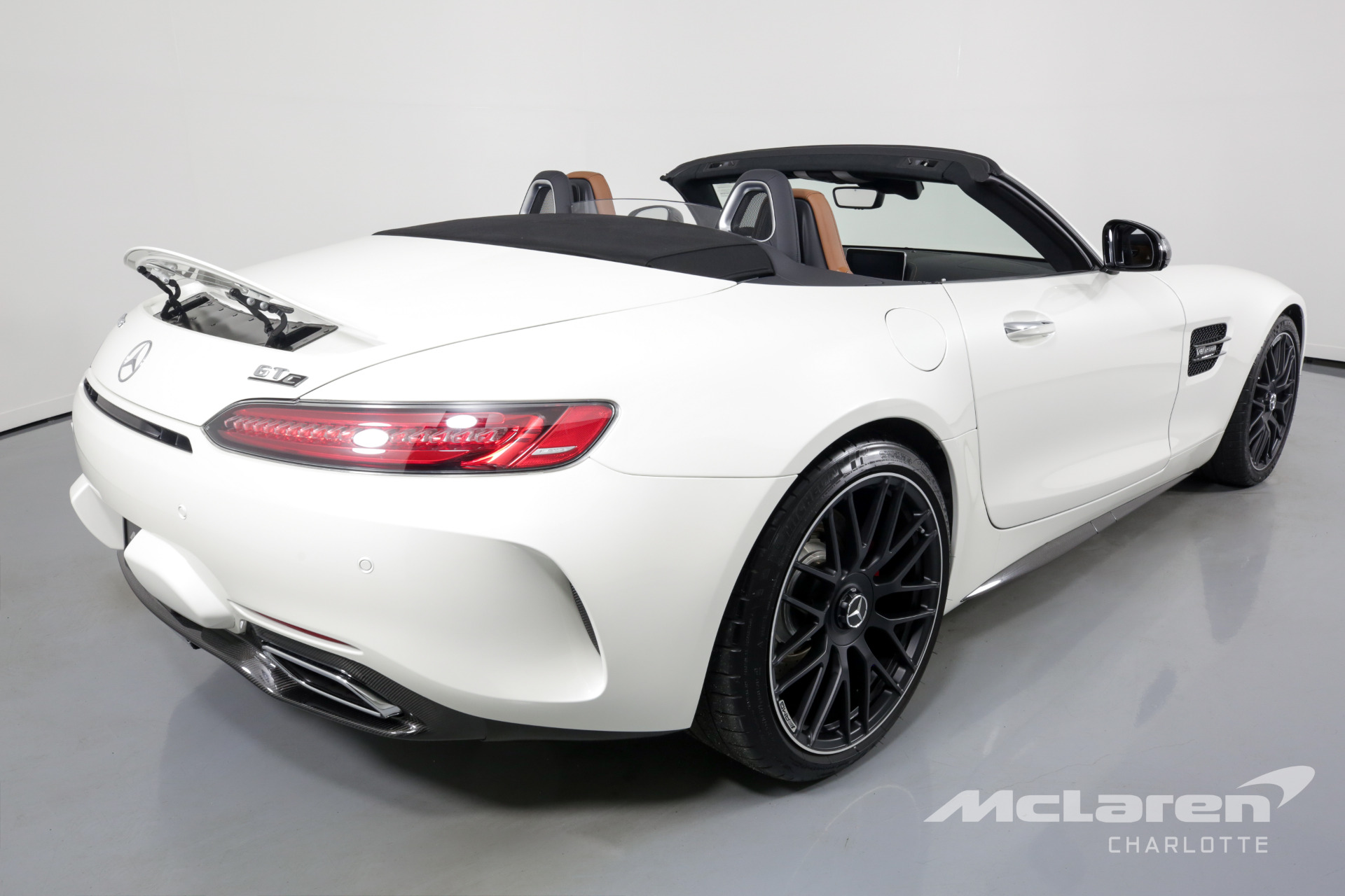 Used 2018 Mercedes-Benz AMG GT C   Charlotte, NC