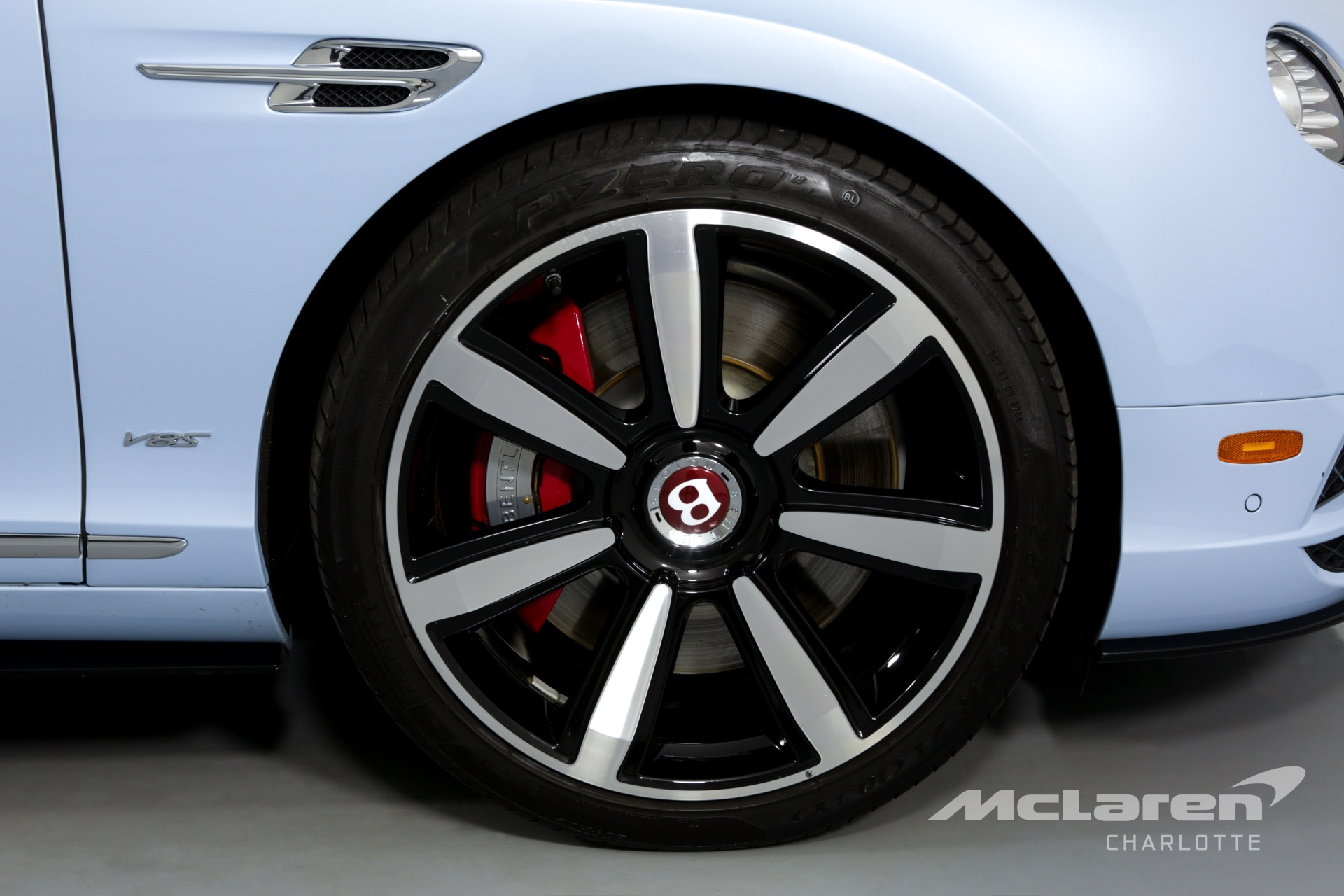 Used 2016 Bentley Continental GT V8 S | Charlotte, NC