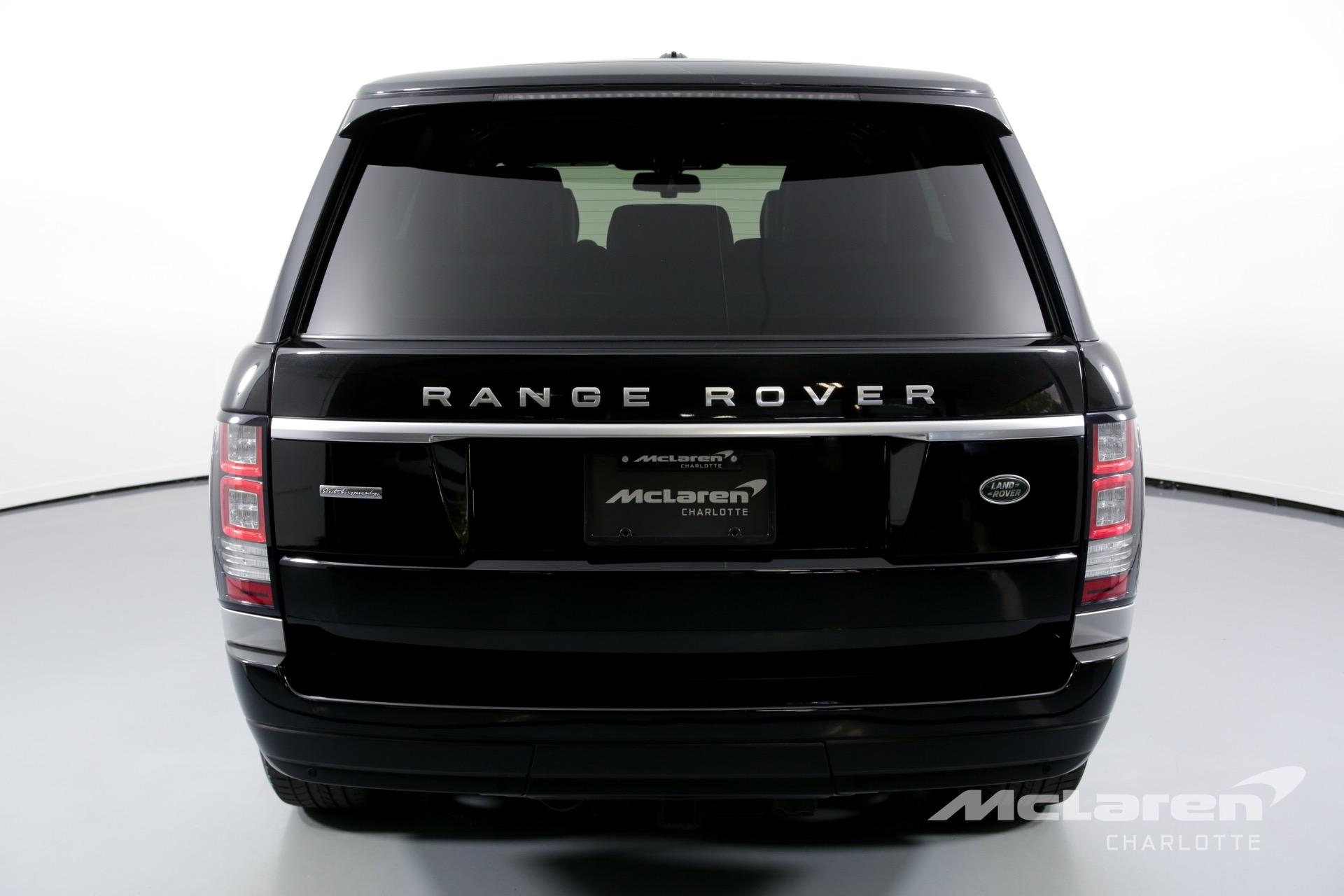 Used 2014 Land Rover Range Rover Autobiography | Charlotte, NC