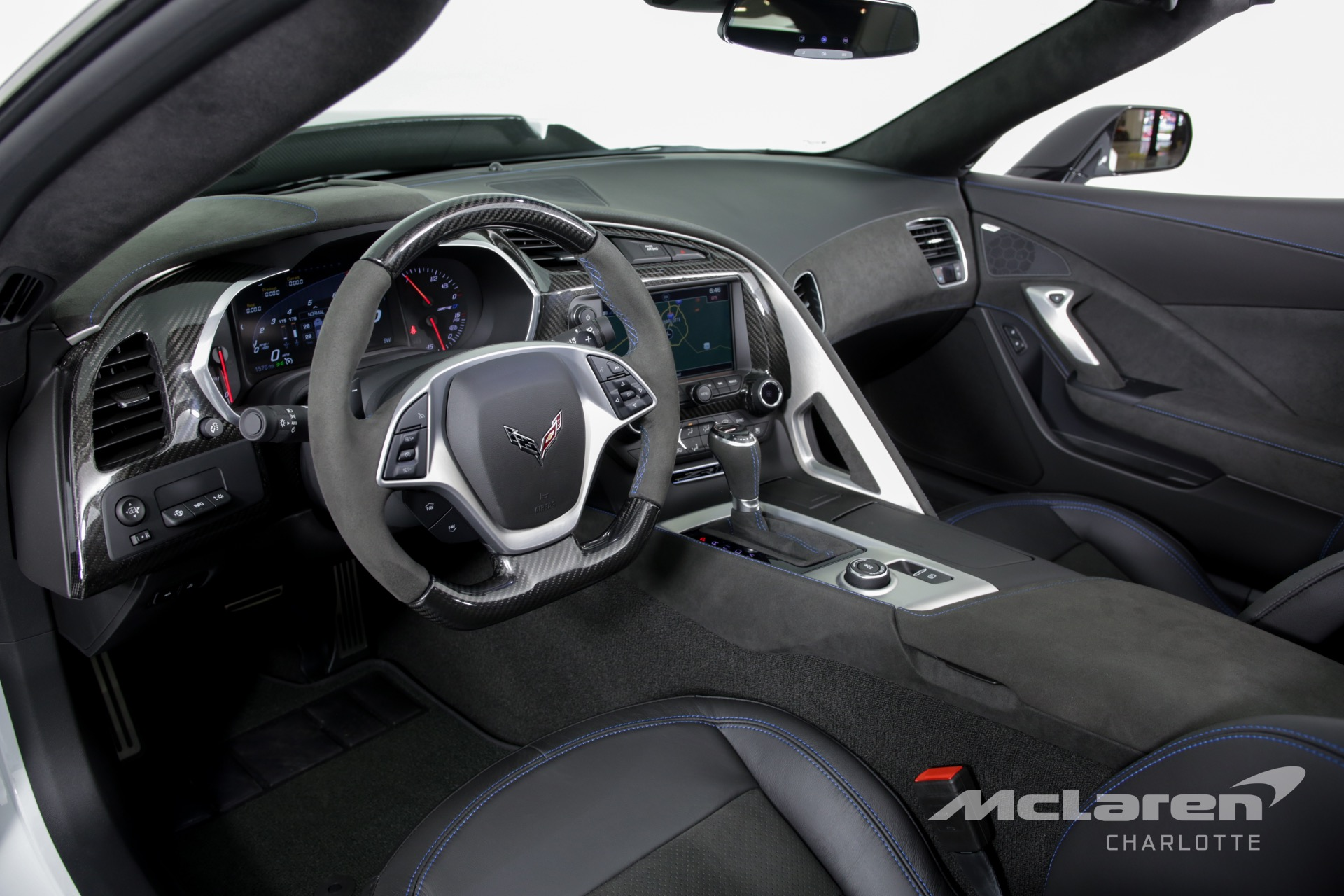Used 2019 Chevrolet Corvette ZR1   Charlotte, NC