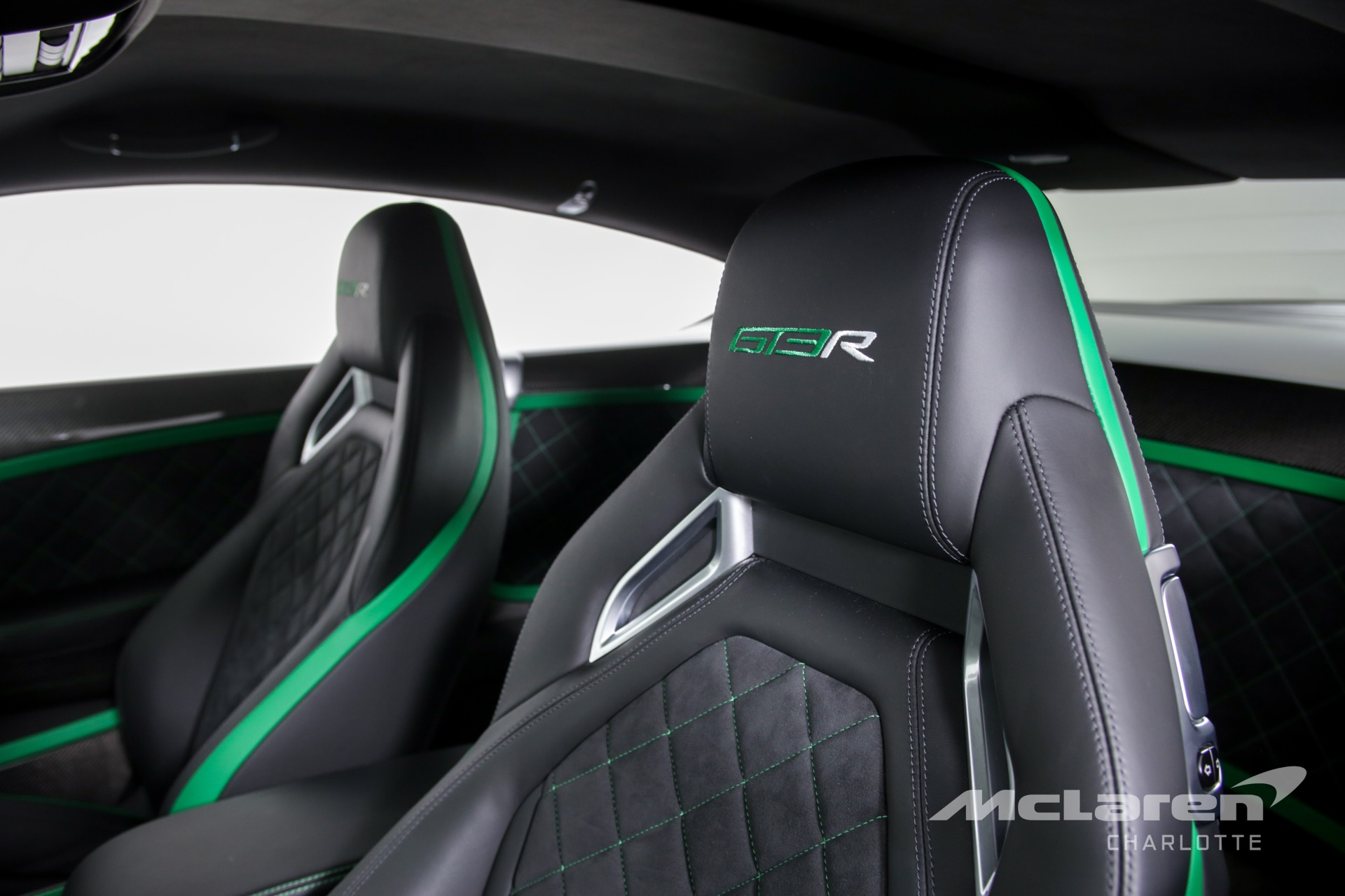 Used 2015 Bentley Continental GT3-R | Charlotte, NC