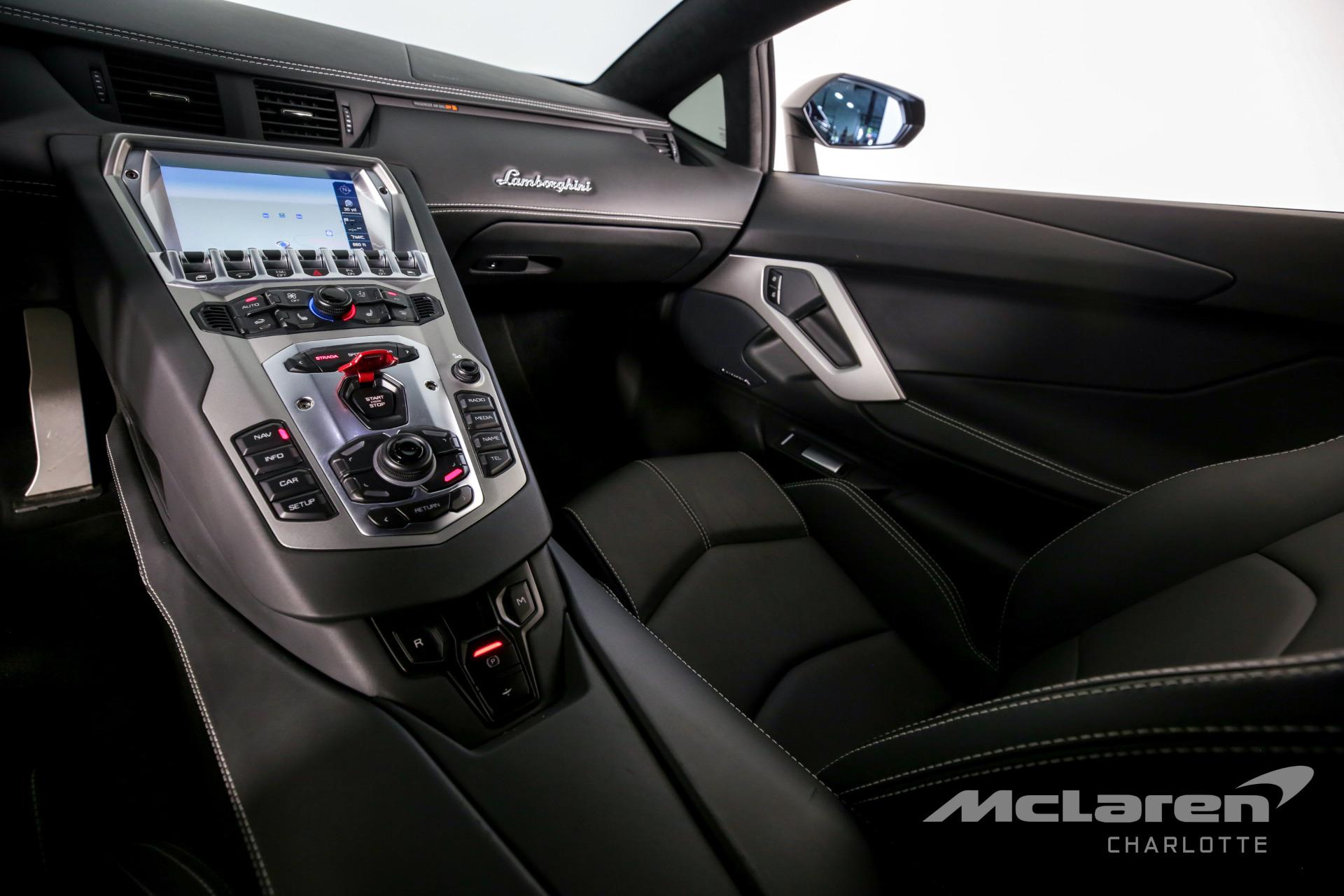 Used 2017 Lamborghini Aventador LP 700-4 | Charlotte, NC