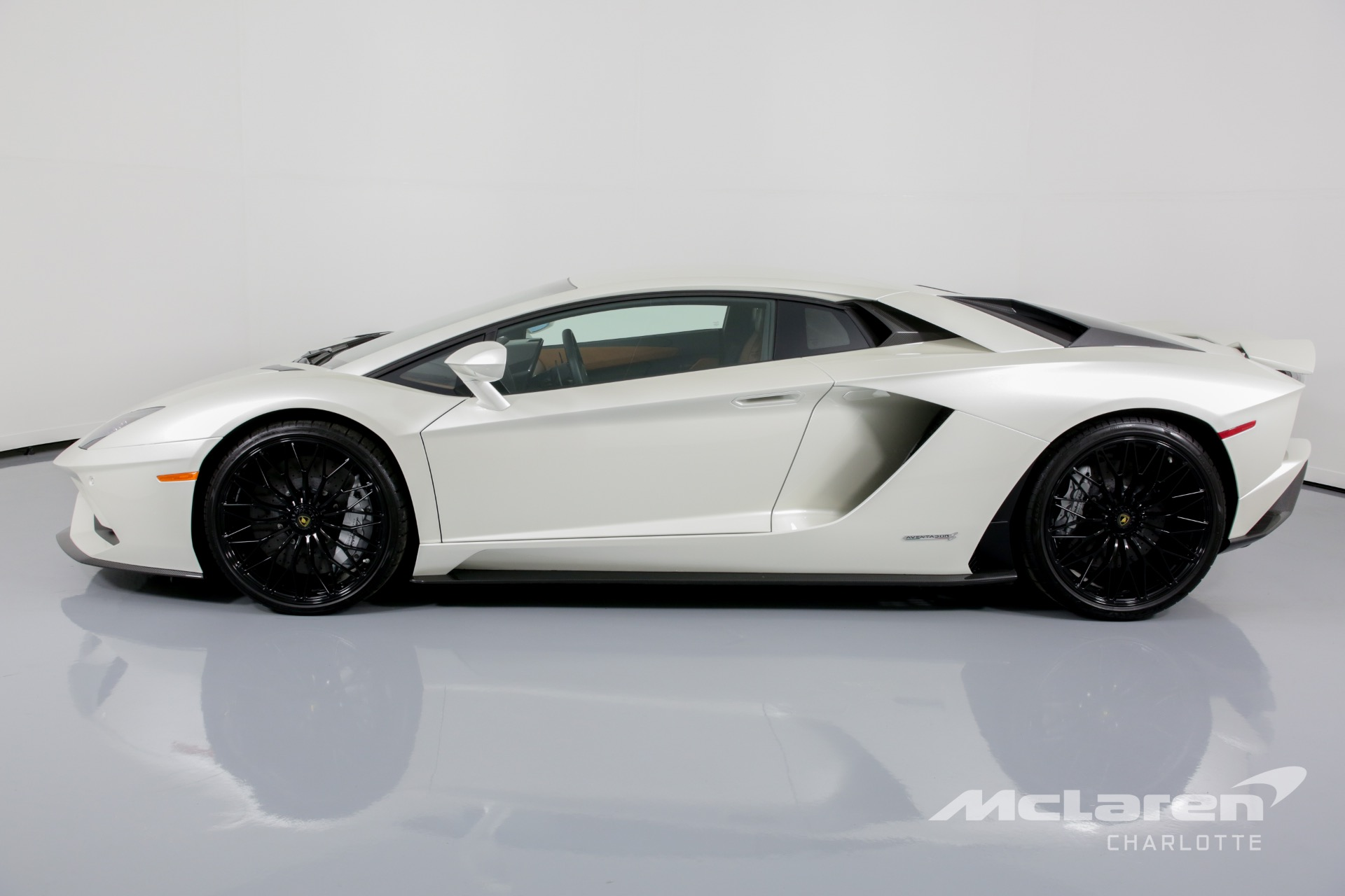 Used 2018 Lamborghini Aventador LP 740-4 S For Sale
