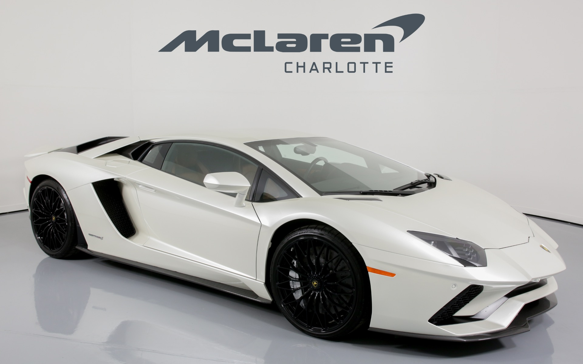 Used 2018 Lamborghini Aventador Lp 740 4 S For Sale 424 995