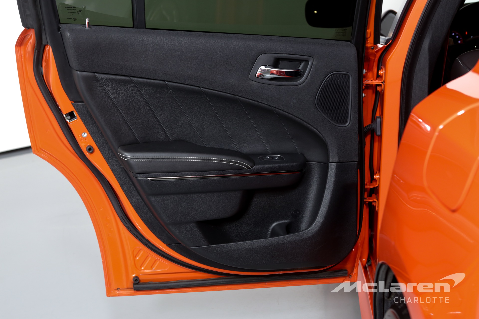 Used 2016 Dodge Charger SRT Hellcat | Charlotte, NC