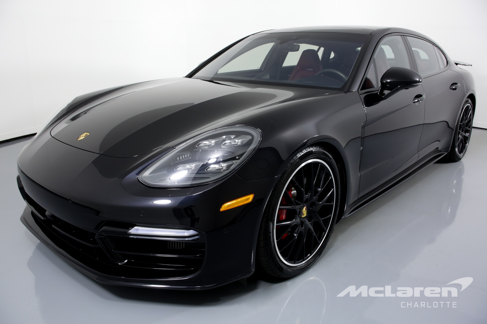 Used 2018 Porsche Panamera Turbo Executive | Charlotte, NC
