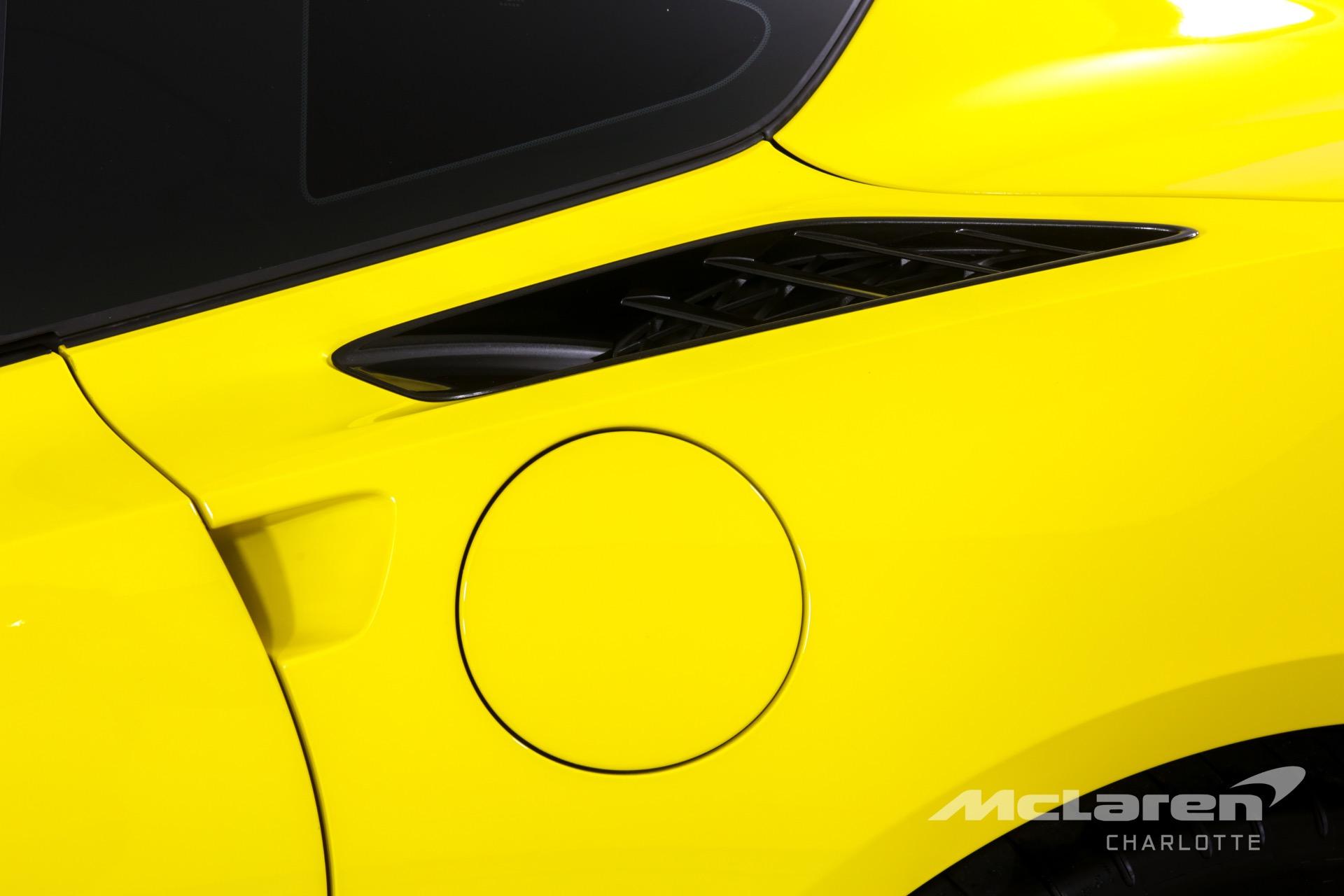 Used 2014 Chevrolet Corvette Stingray | Charlotte, NC