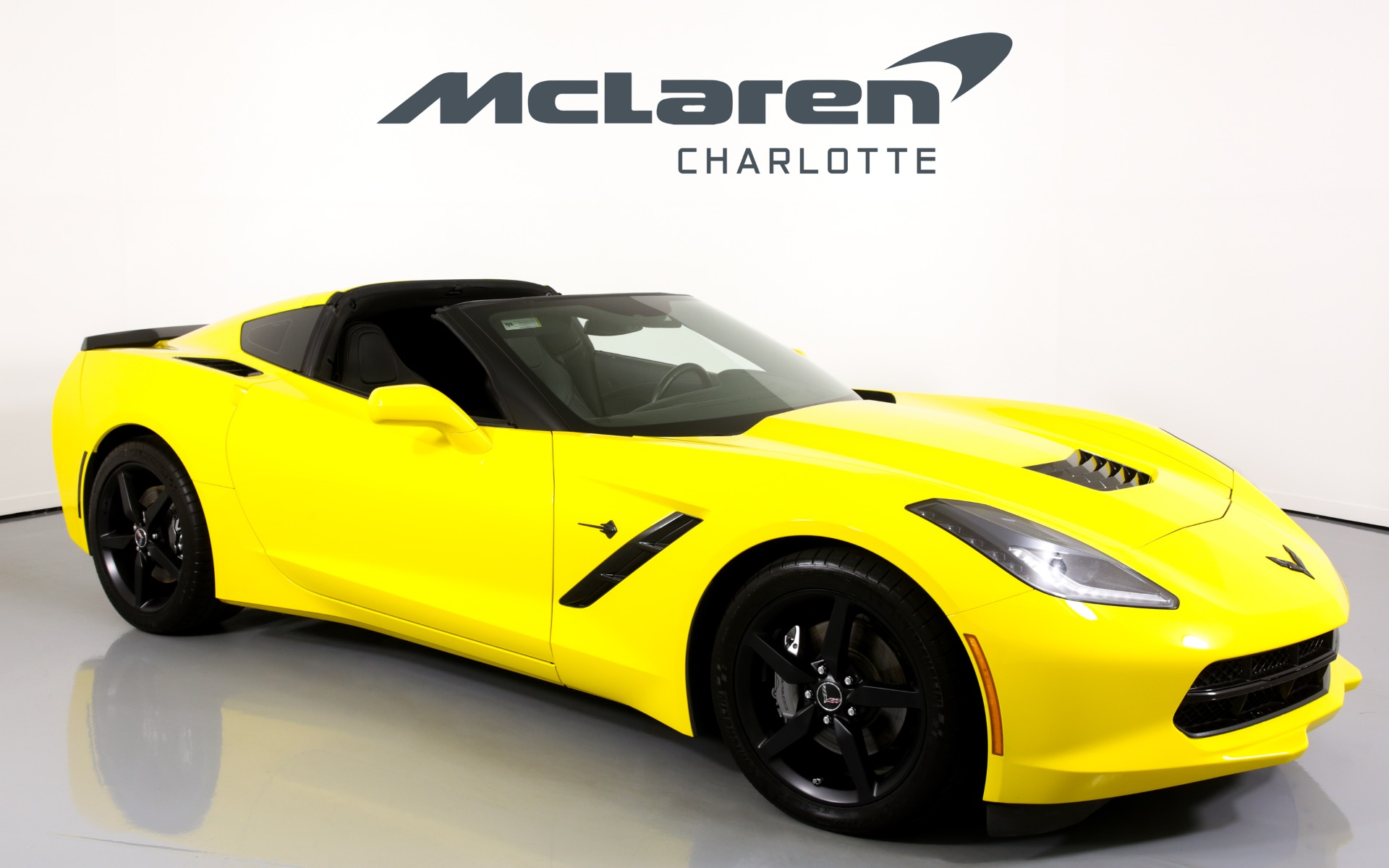 Used 2014 Chevrolet Corvette Stingray   Charlotte, NC