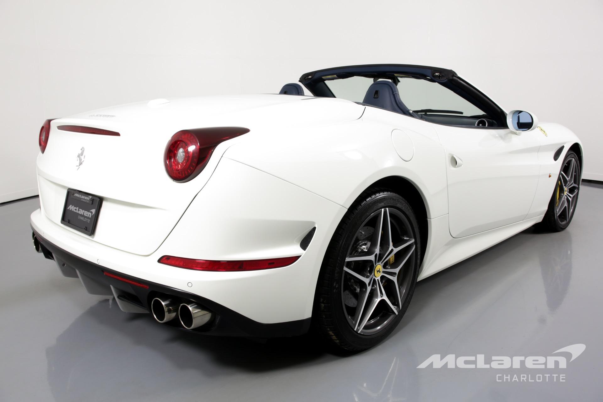 Used 2015 Ferrari California T  | Charlotte, NC