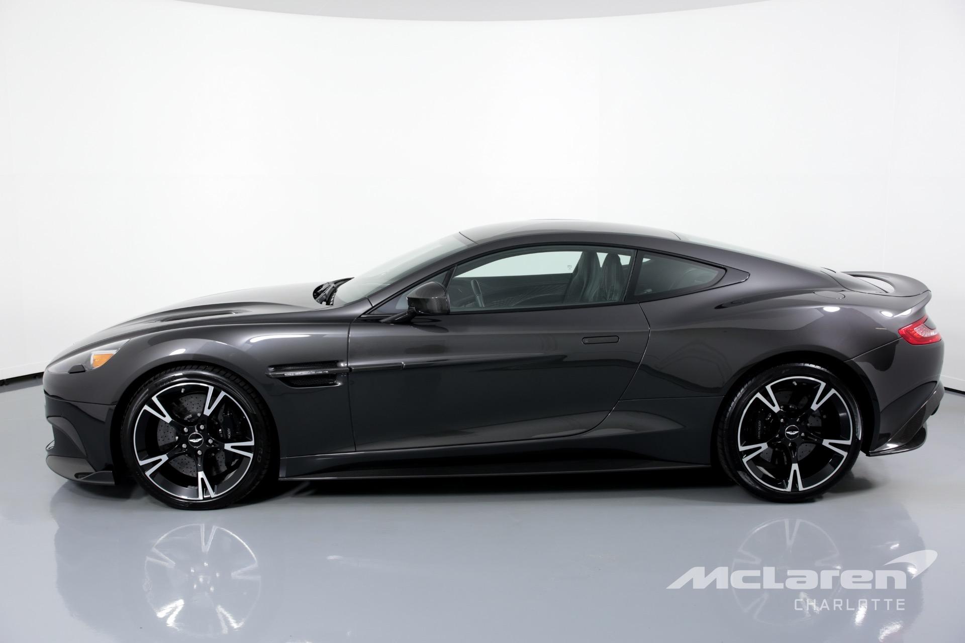 Used 2018 Aston Martin Vanquish S  | Charlotte, NC