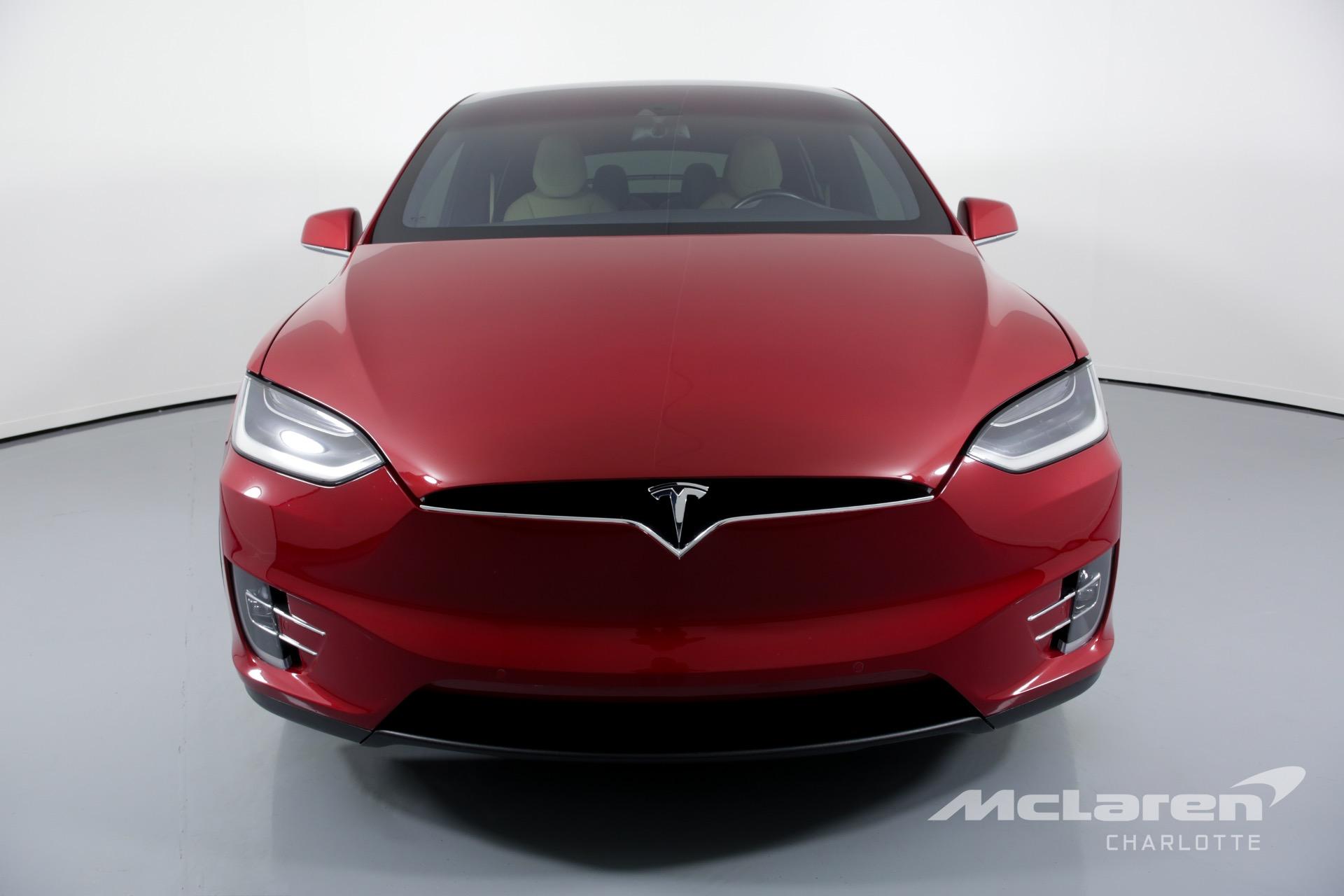 Used 2016 Tesla Model X P90D | Charlotte, NC