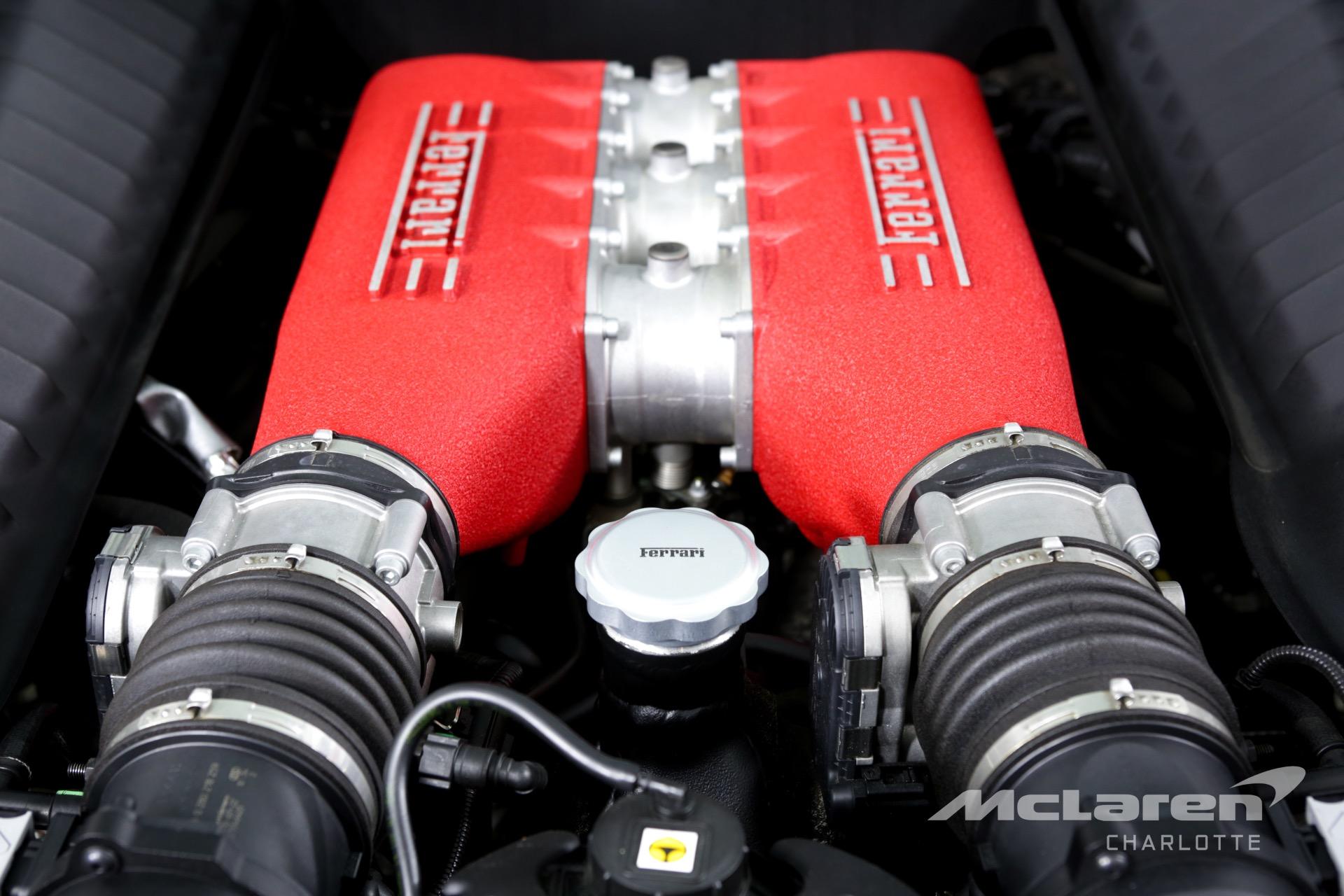 Used 2010 Ferrari 458 Italia  | Charlotte, NC