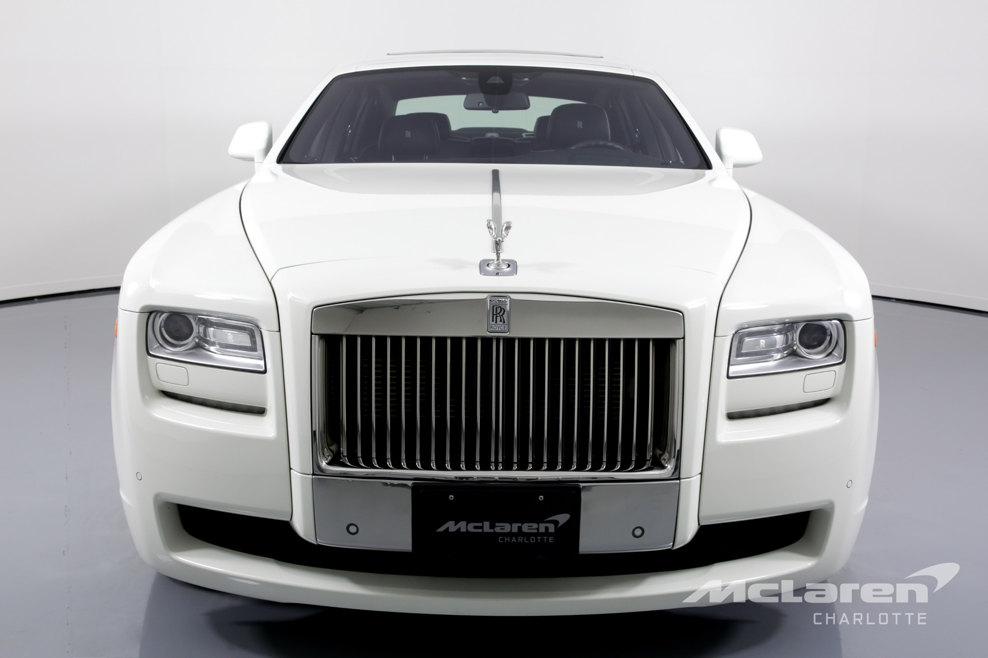 Used 2014 Rolls-Royce Ghost V Specification | Charlotte, NC