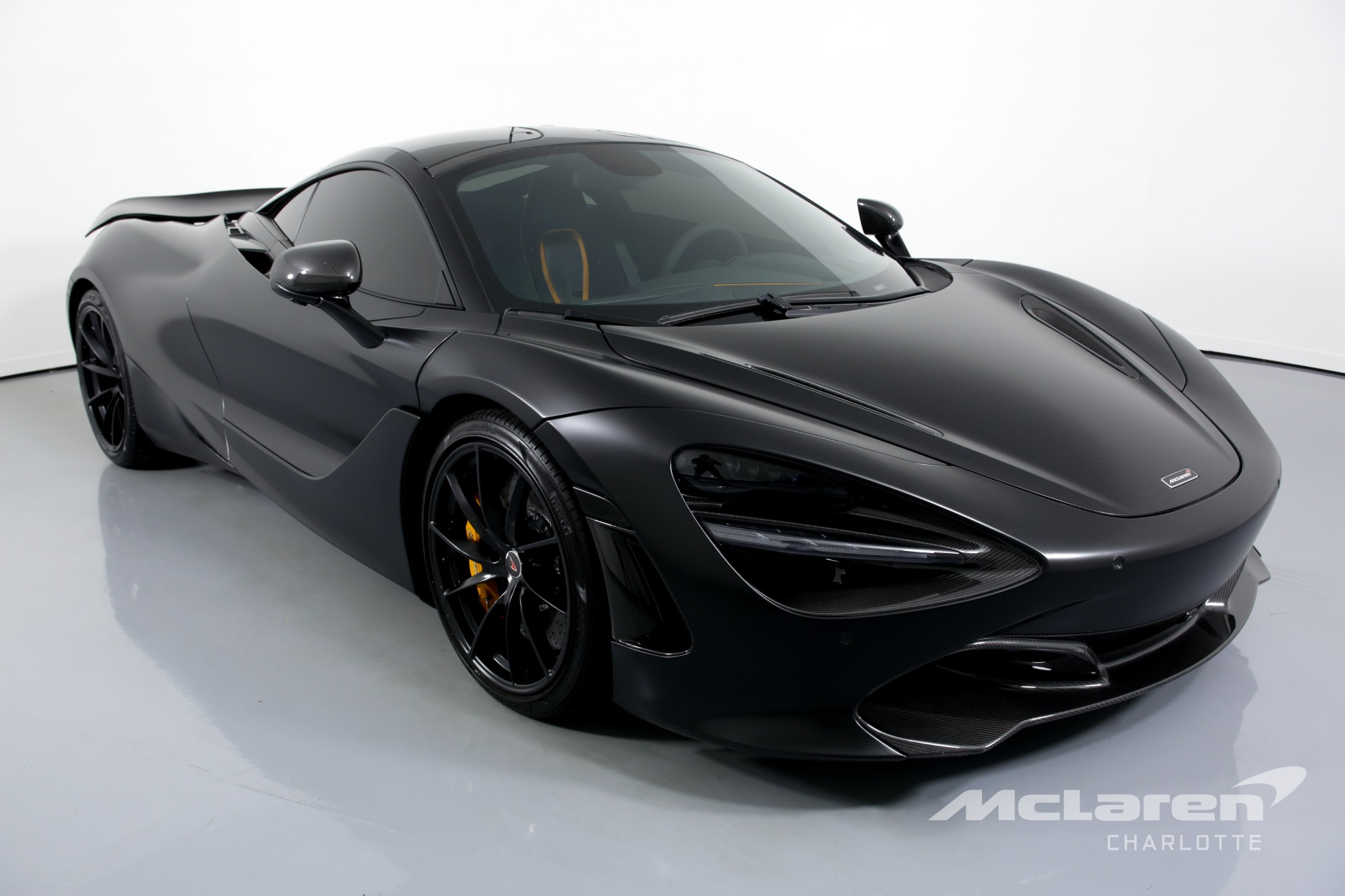 Used 2018 Mclaren 720s Performance For Sale Special