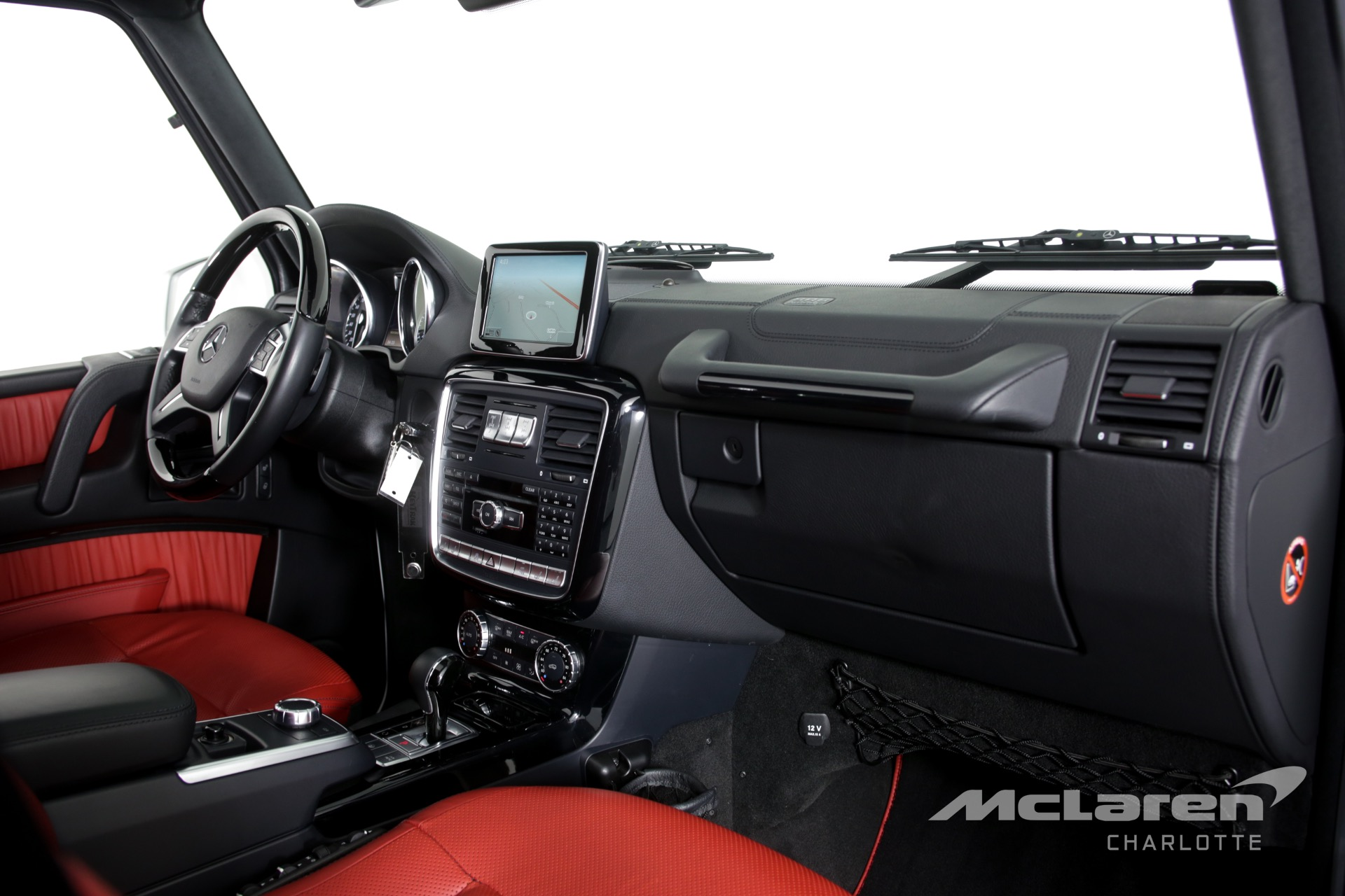 Used 2015 Mercedes-Benz G550 G 550 | Charlotte, NC
