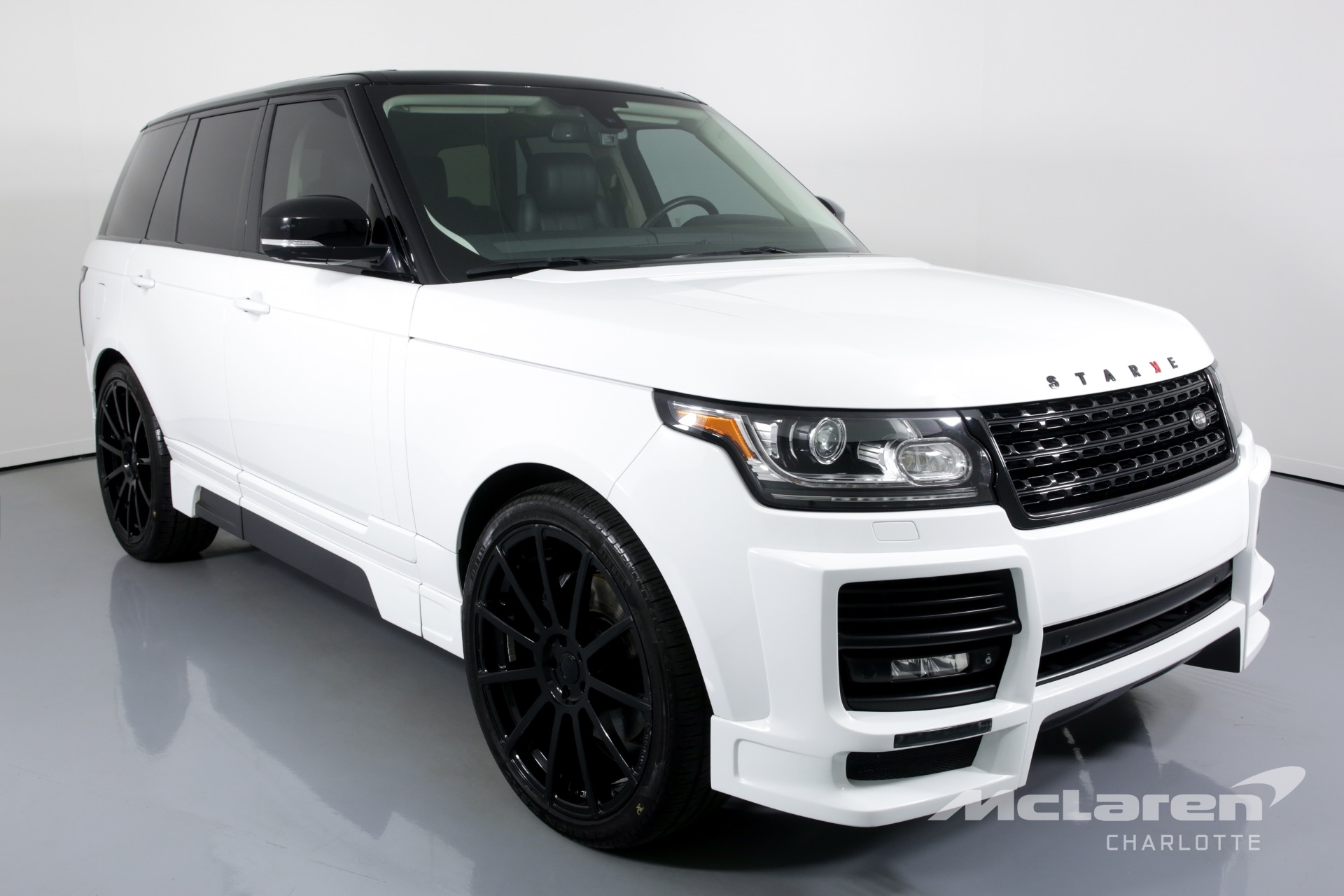 Used 2013 Land Rover Range Rover HSE | Charlotte, NC