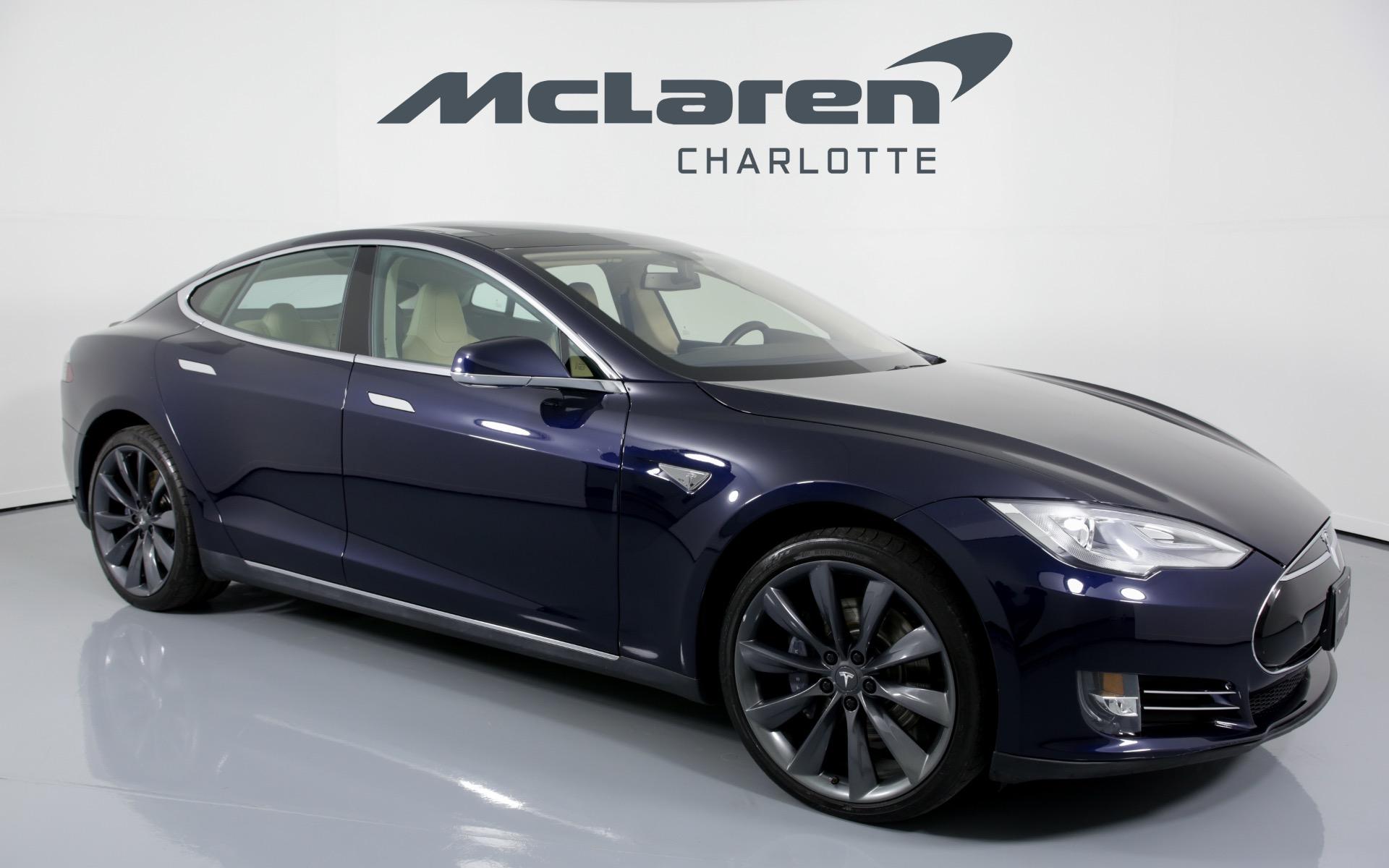 Used 2013 Tesla Model S Performance For Sale ($45,996 ...