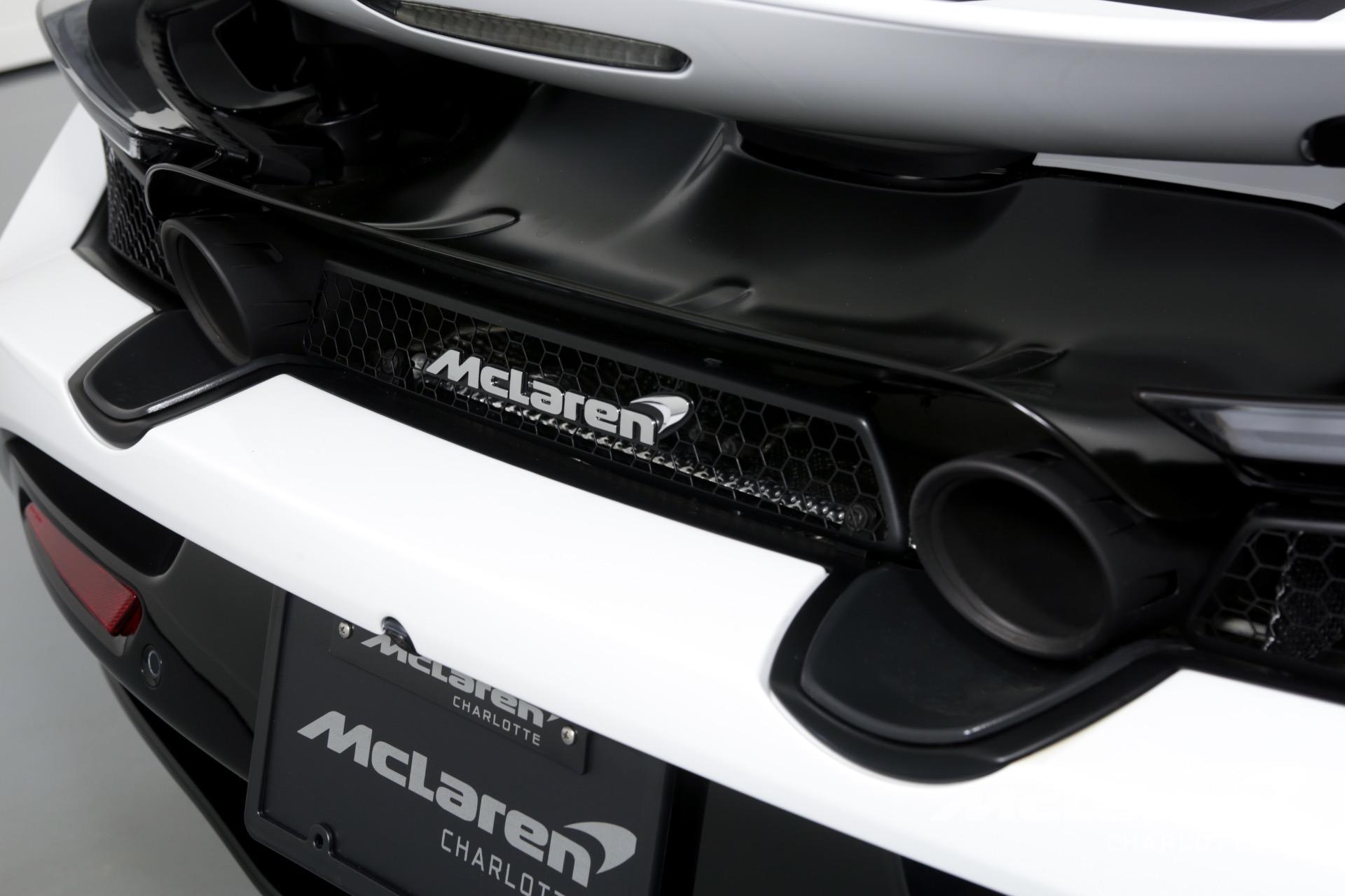 New 2020 McLaren 720S Spider  | Charlotte, NC