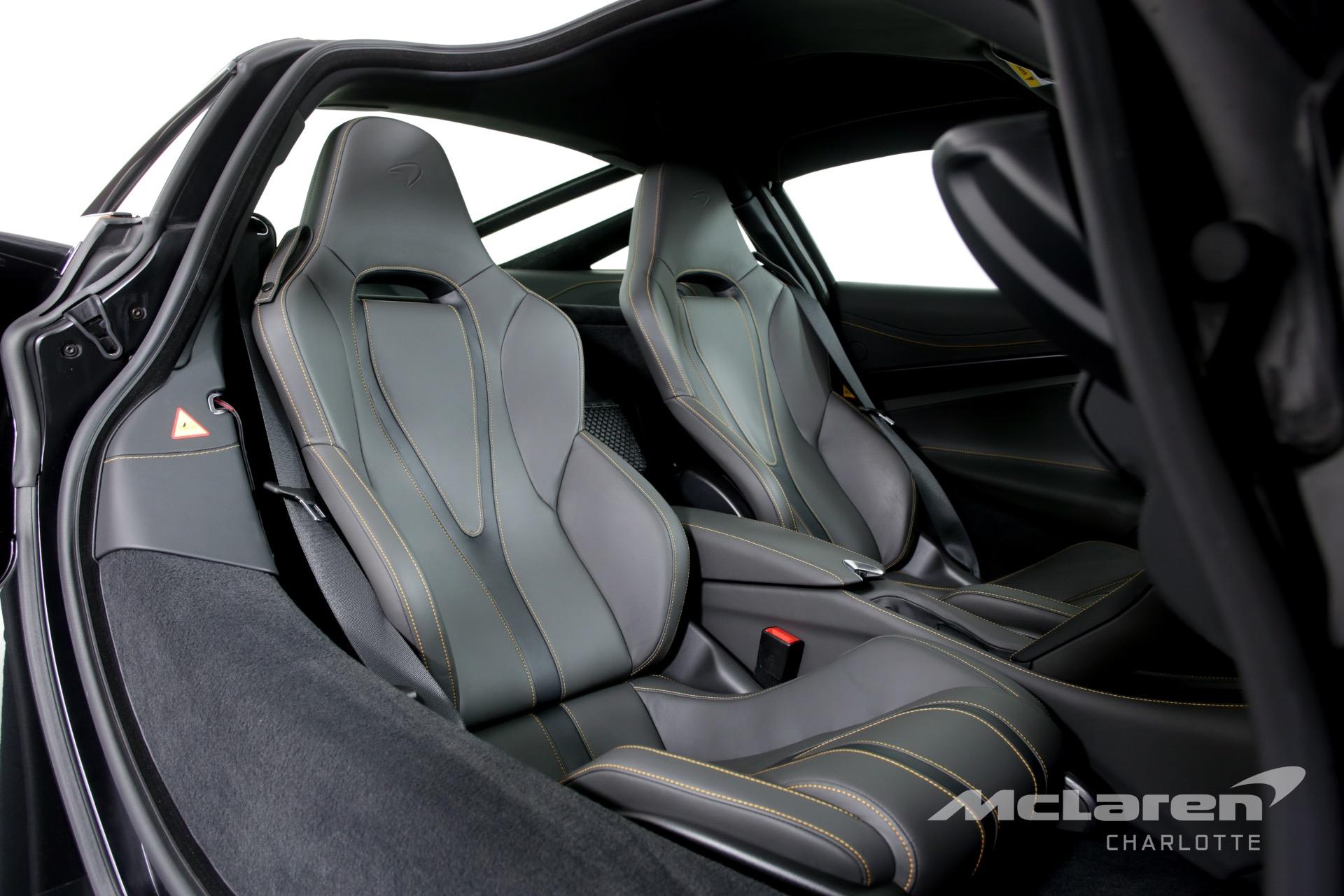 Used 2019 McLaren 720S  | Charlotte, NC