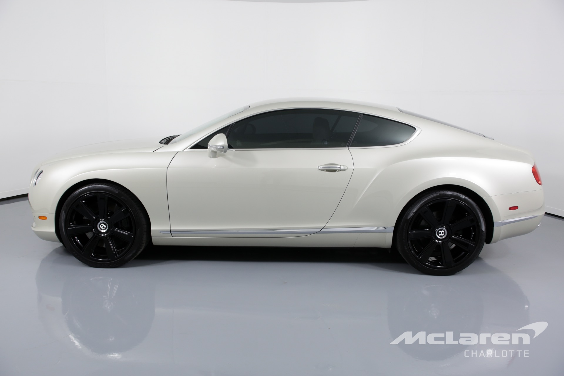 Used 2012 Bentley Continental GT | Charlotte, NC