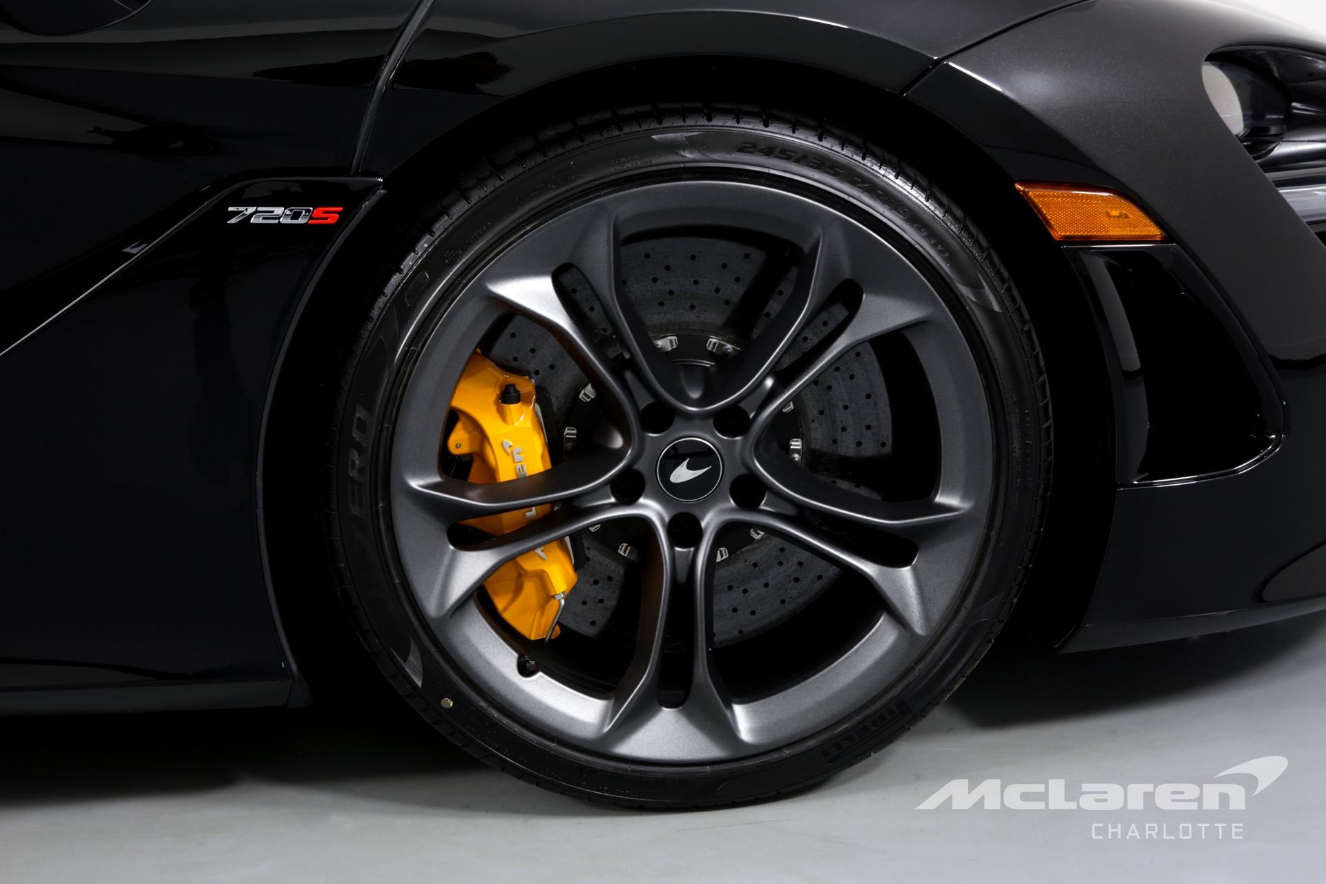 New 2019 McLaren 720S  | Charlotte, NC