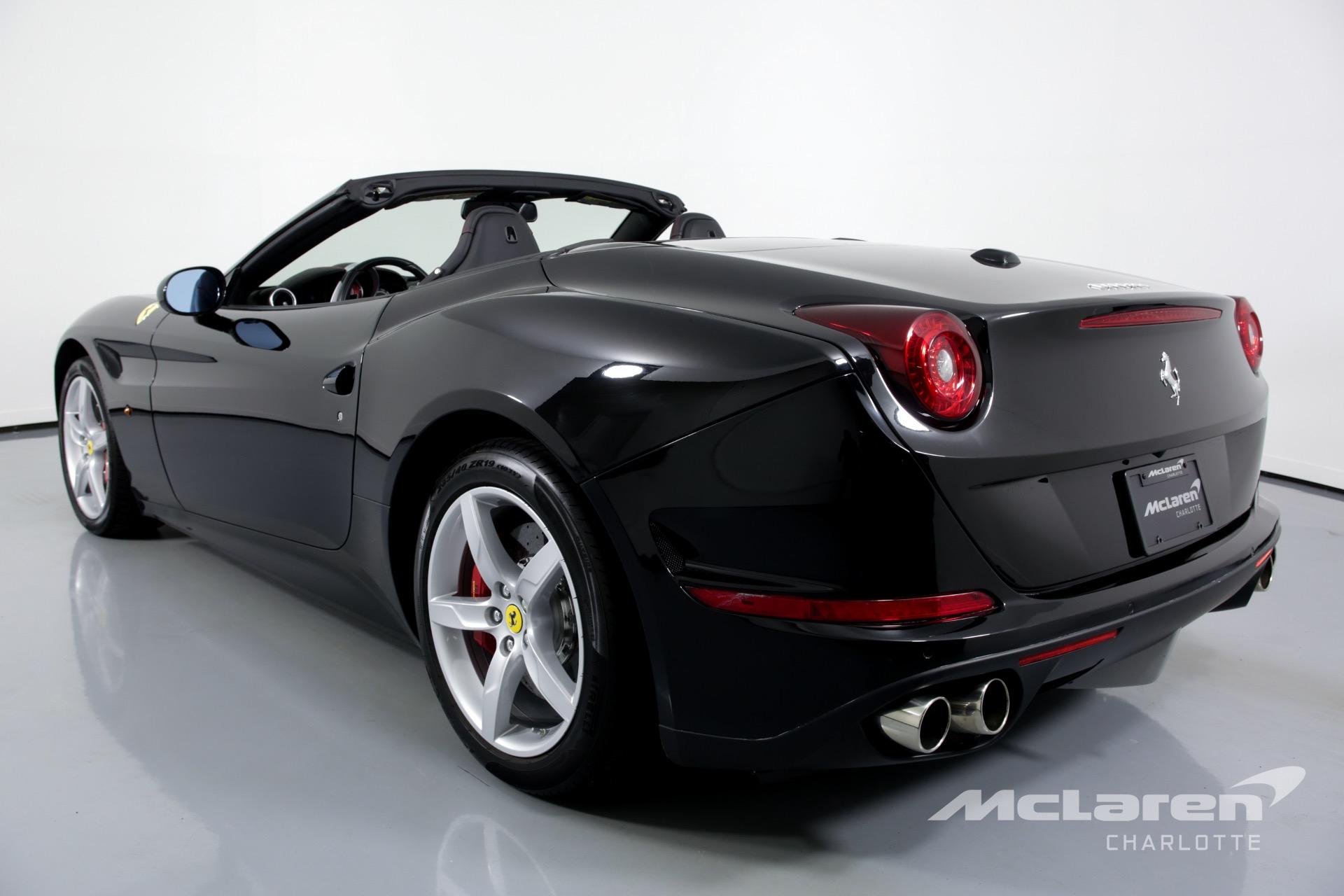 Used 2017 Ferrari California T  | Charlotte, NC