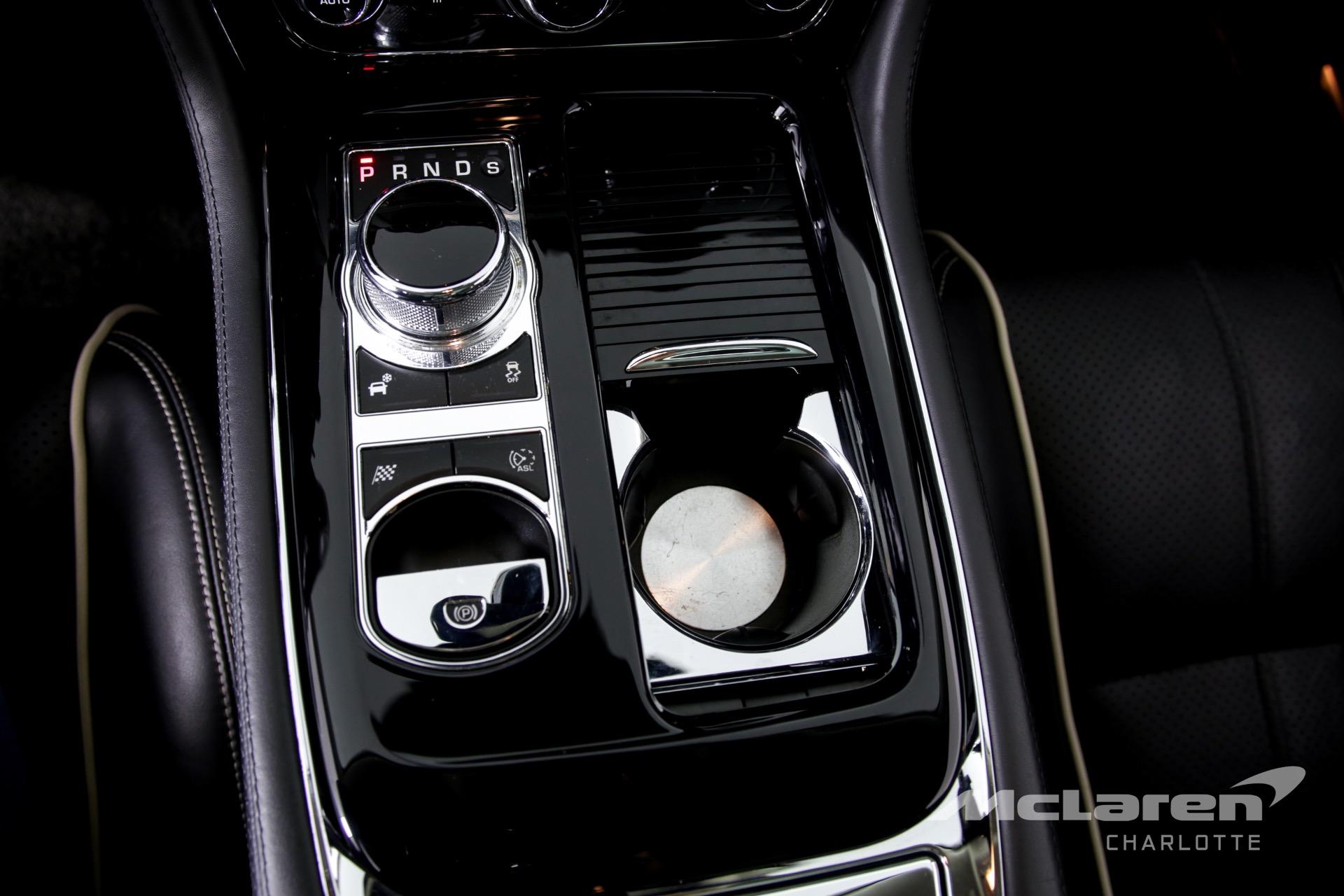 Used 2015 Jaguar XJ  | Charlotte, NC