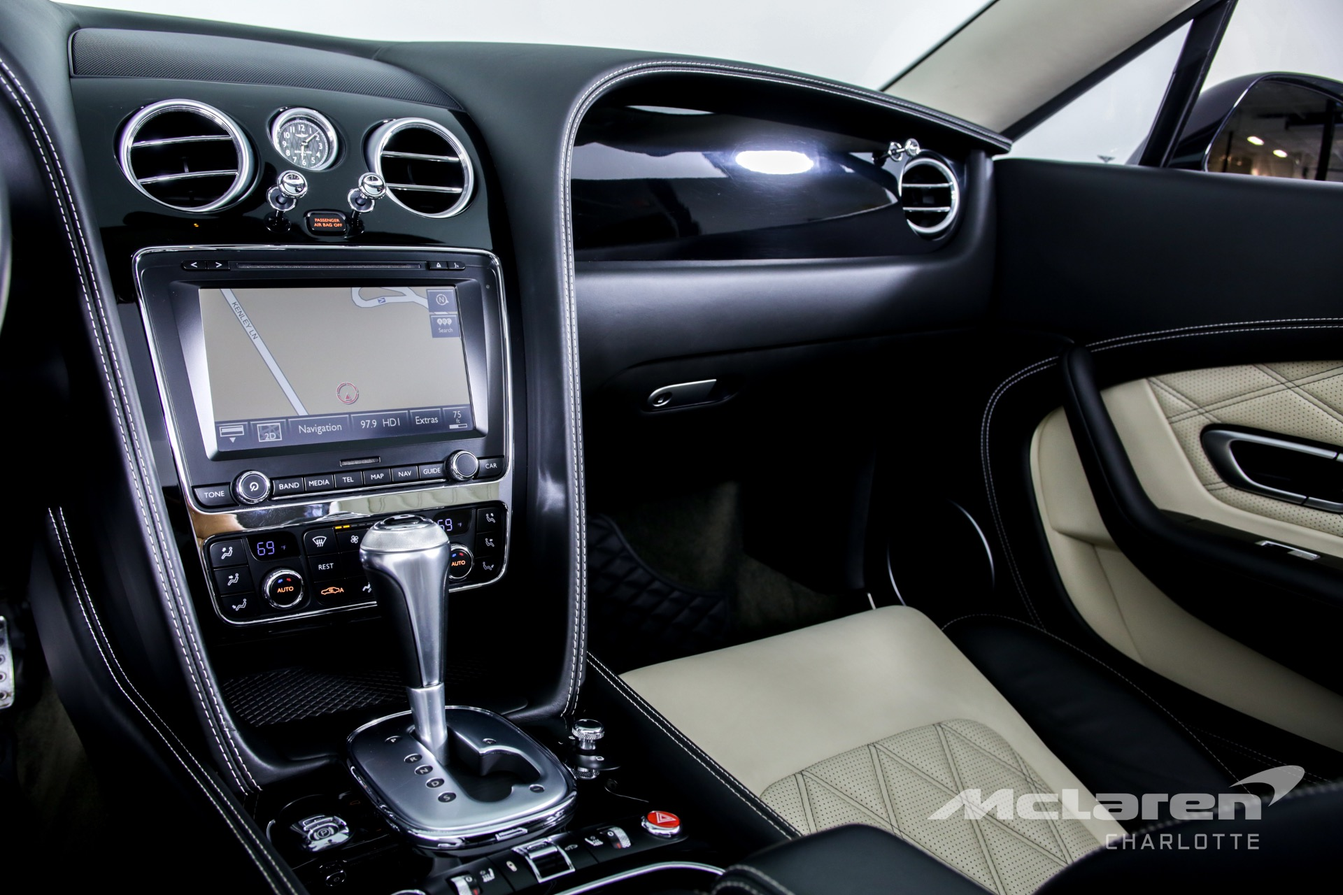 Used 2013 Bentley Continental GT   Charlotte, NC