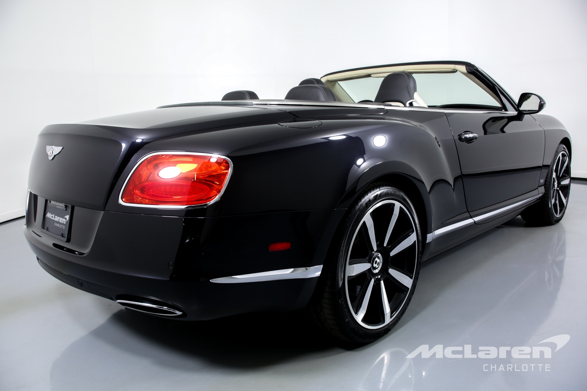 Used 2013 Bentley Continental GT | Charlotte, NC