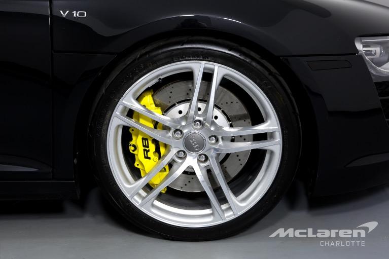 Used-2010-Audi-R8-52-quattro