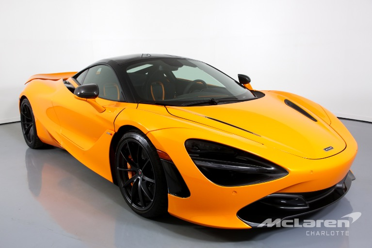 Used-2018-McLaren-720S-Performance