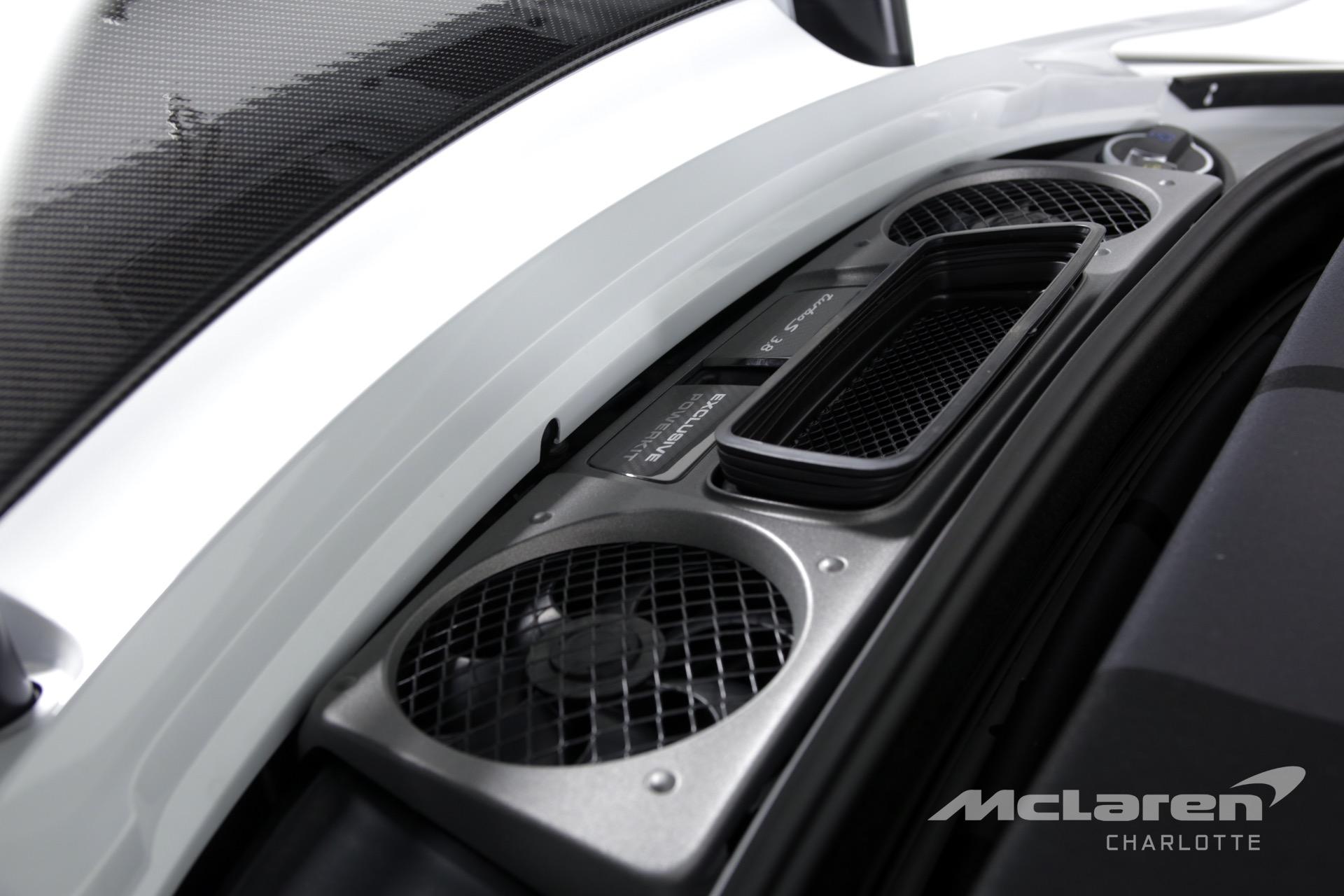 Used 2019 Porsche 911 Turbo S Exclusive | Charlotte, NC