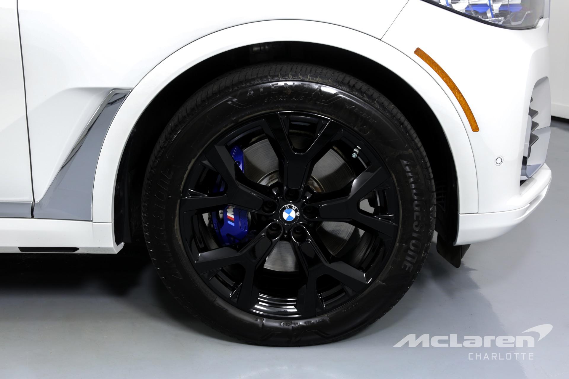 Used 2019 BMW X7 xDrive50i   Charlotte, NC