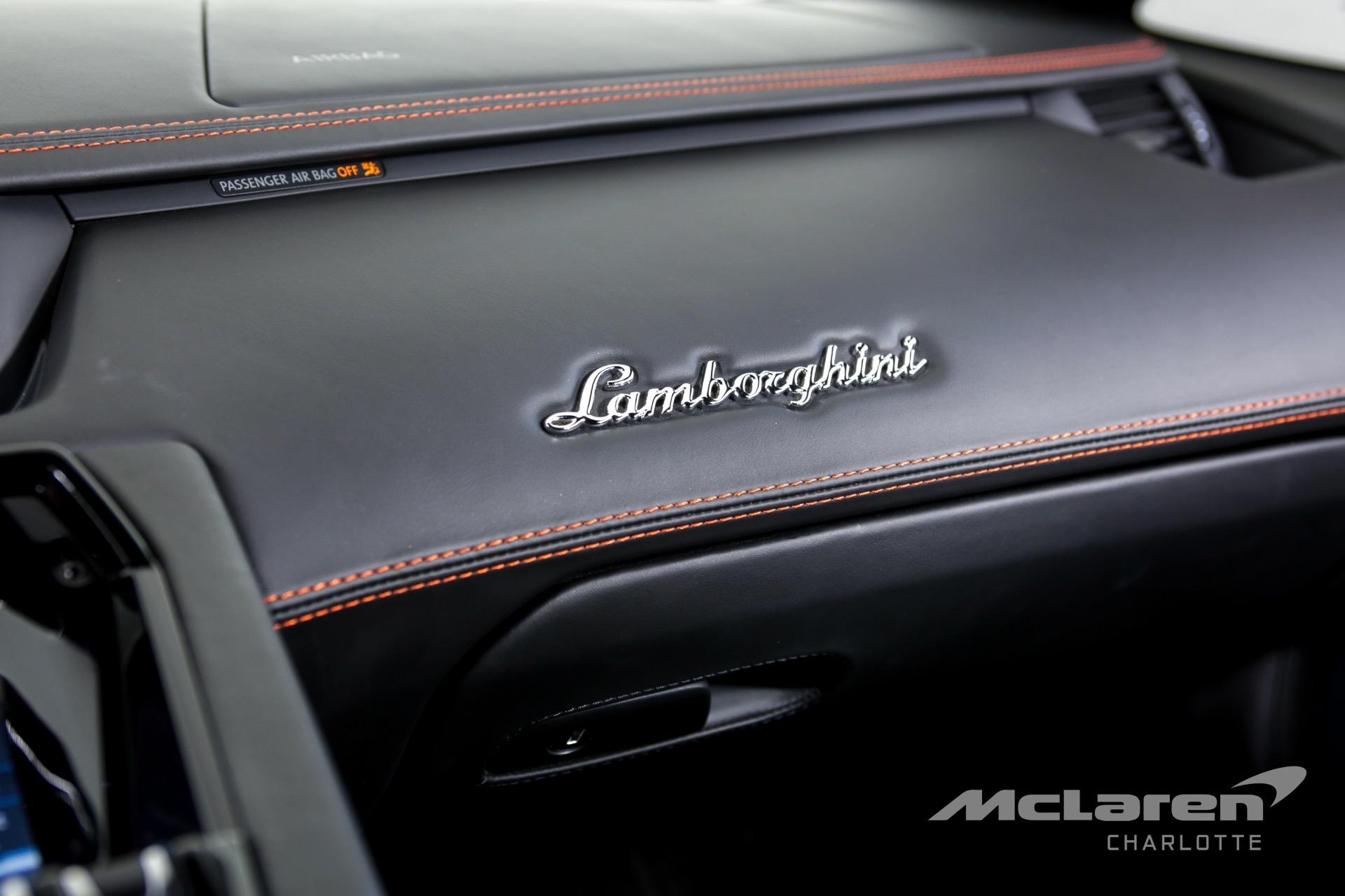 Used 2013 Lamborghini Aventador LP 700-4 | Charlotte, NC